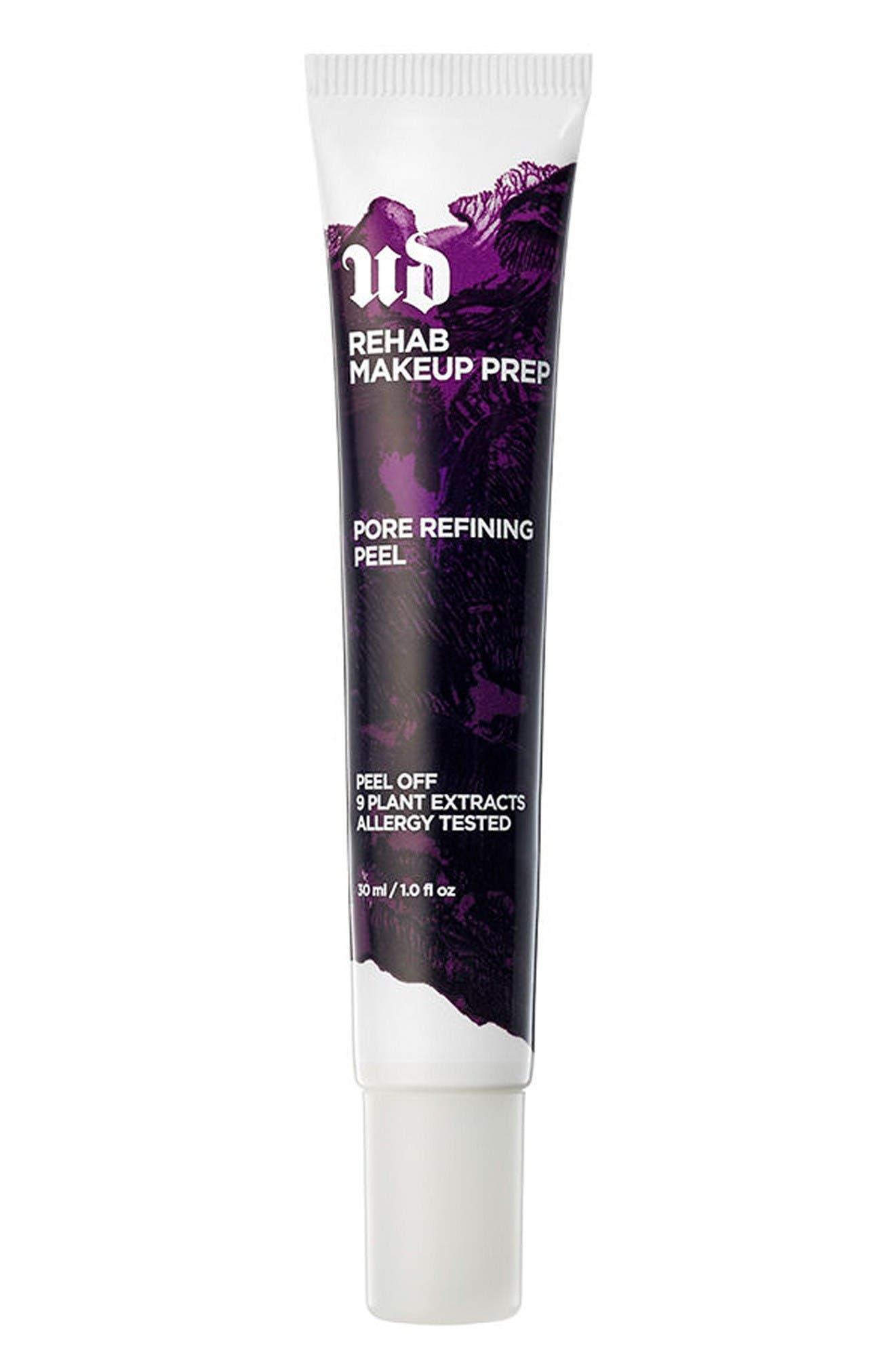 Urban Decay Rehab Makeup Prep Pore Refining Peel