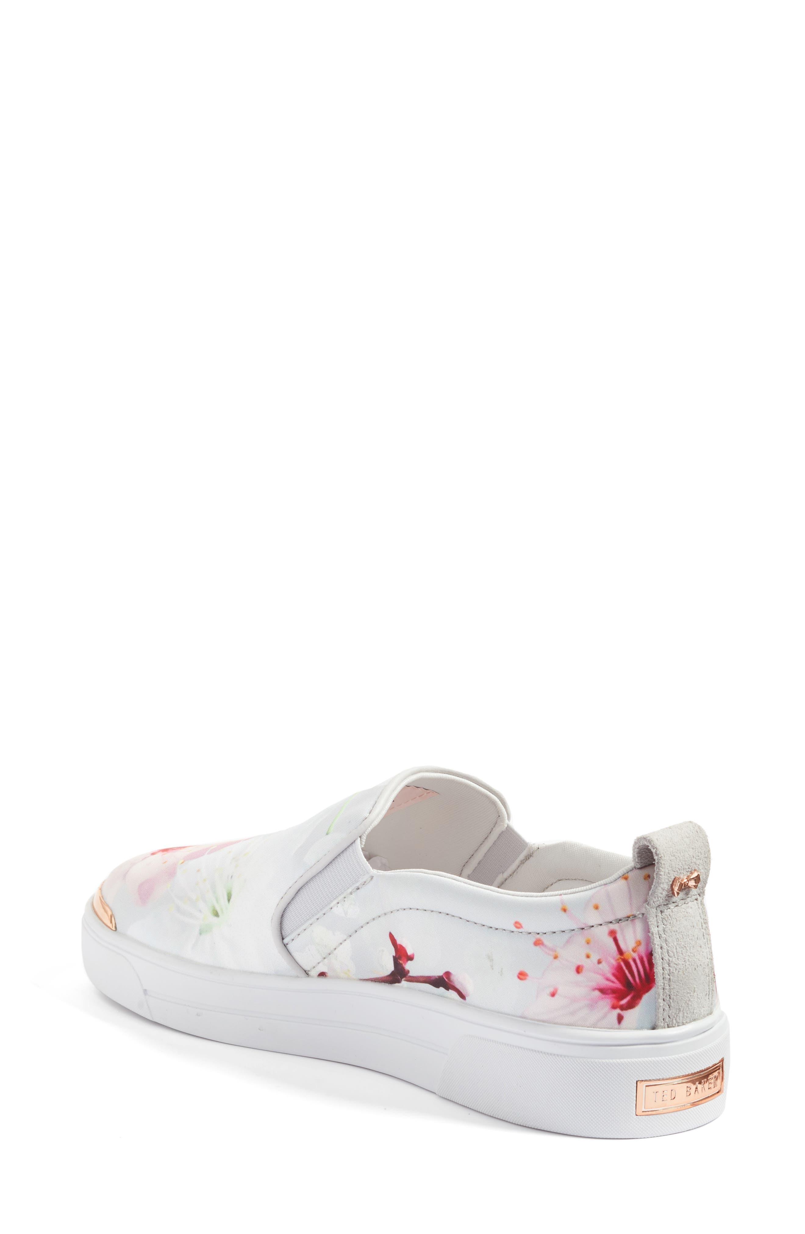 Alternate Image 2  - Ted Baker London Tancey Slip-On Sneaker (Women)