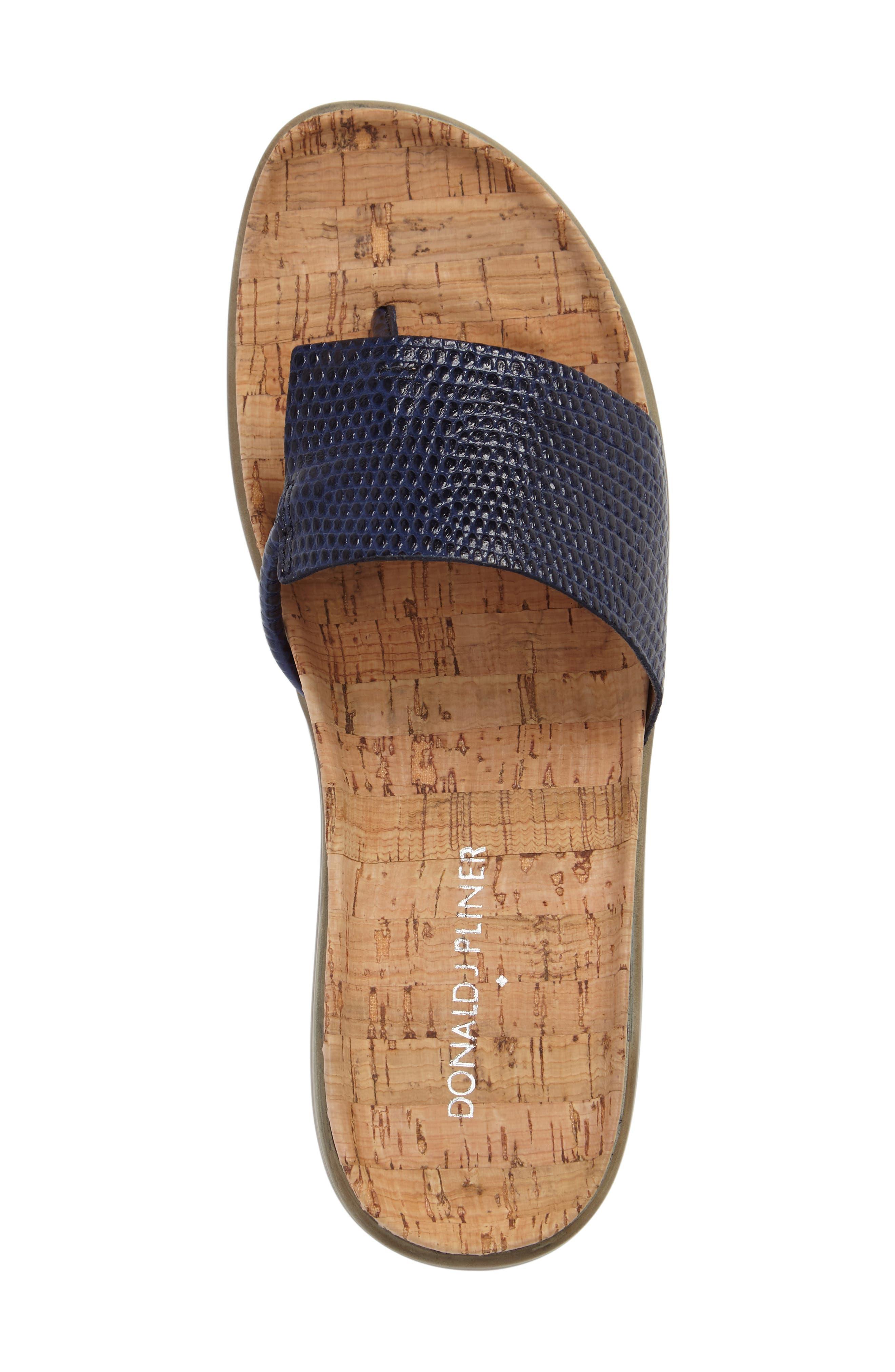 Alternate Image 3  - Donald J Pliner 'Fifi' Slide Sandal (Women)