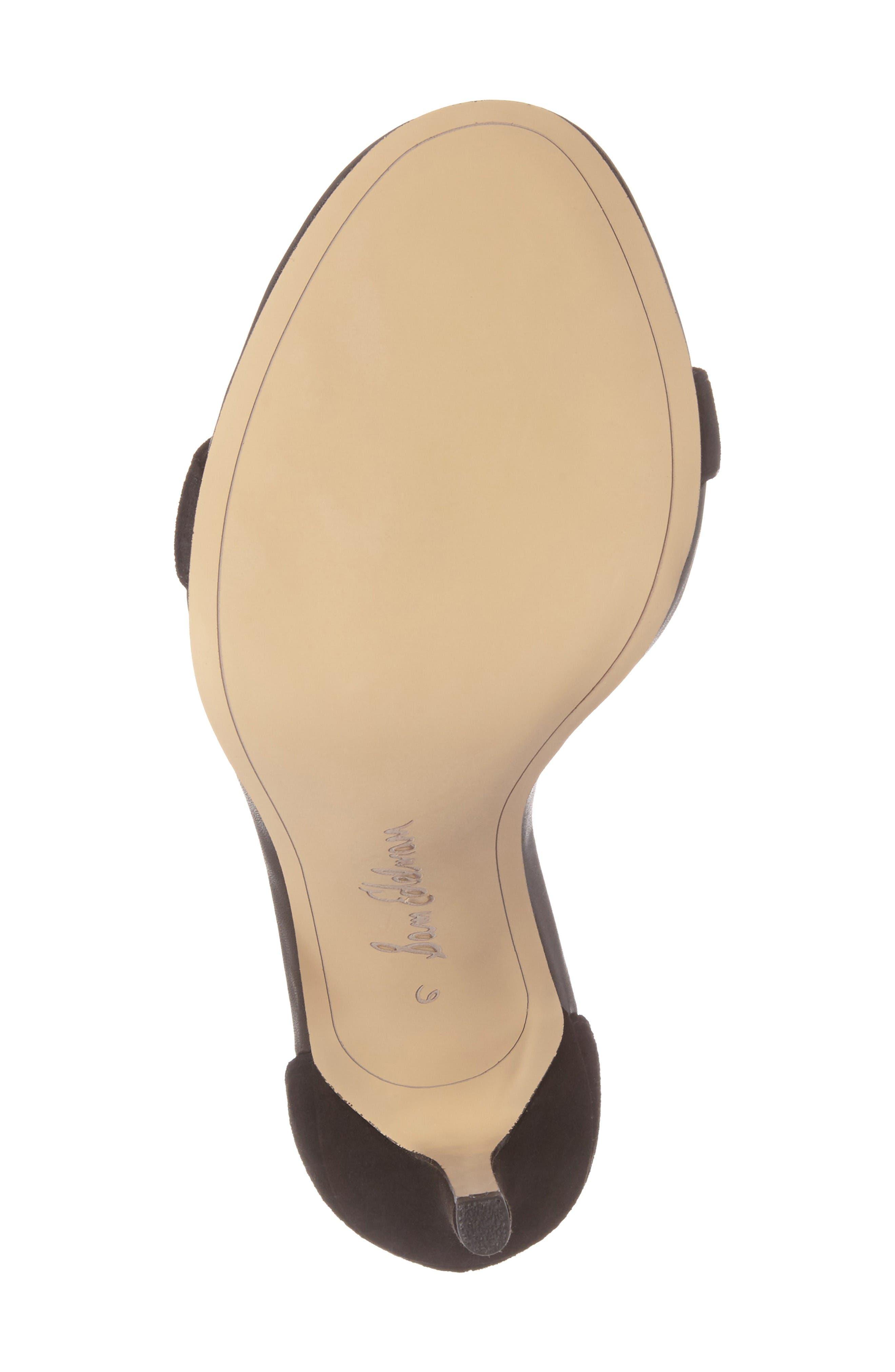 Alternate Image 6  - Sam Edelman Anabeth Ankle Strap Sandal (Women)