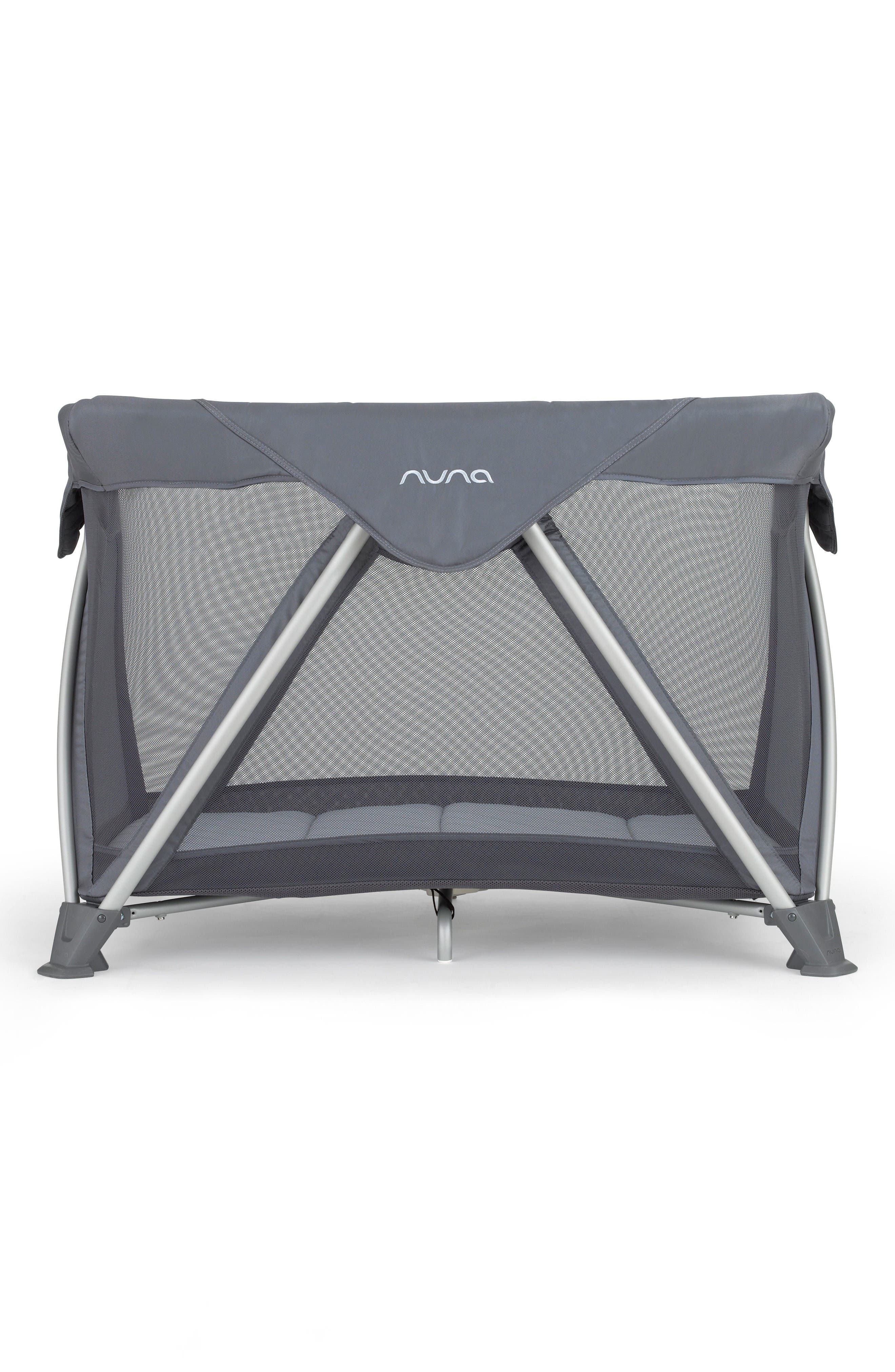 nuna SENA™ Mini Aire Travel Crib