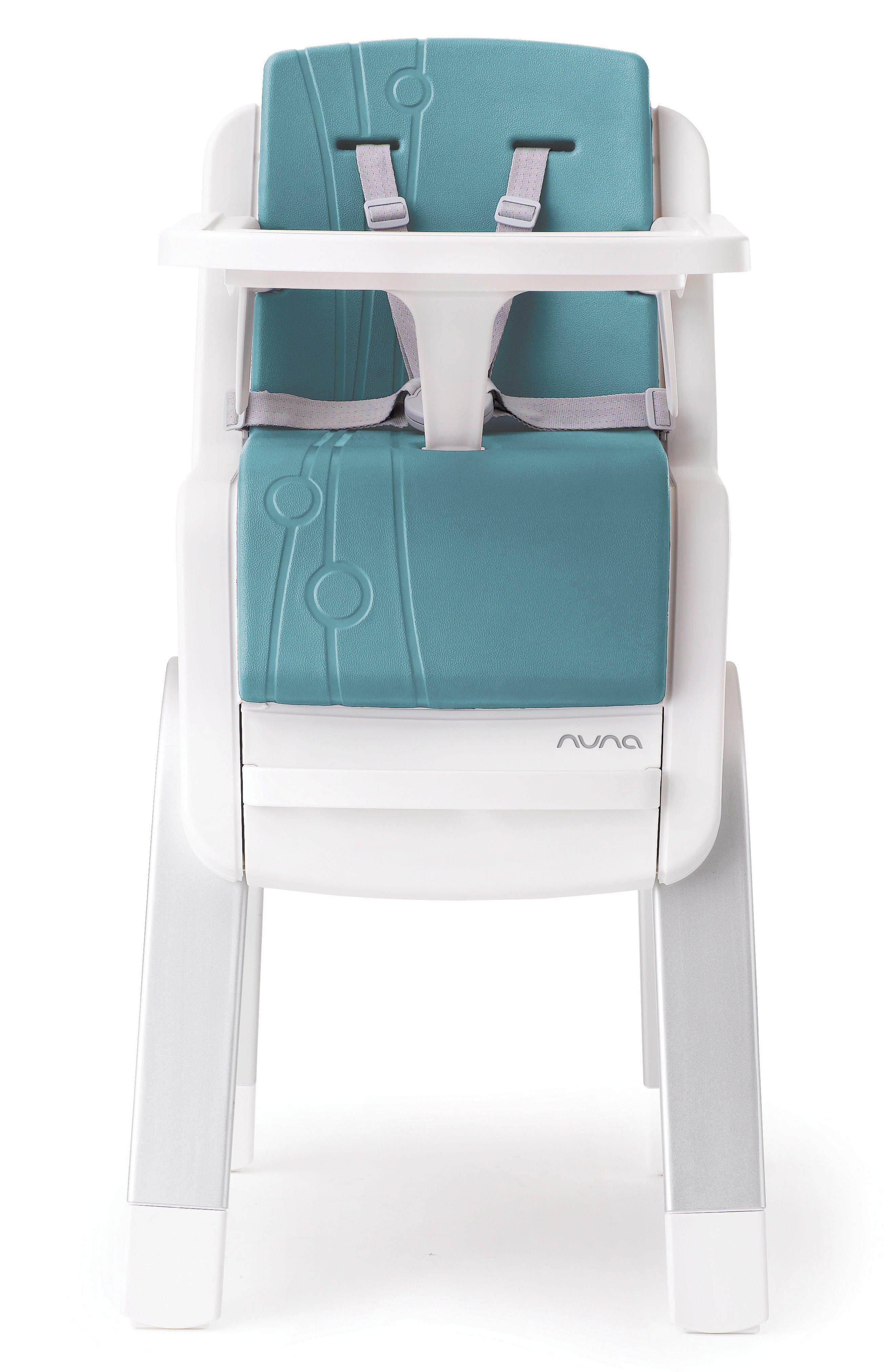 'ZAAZ<sup>™</sup>' Highchair,                         Main,                         color, Jade
