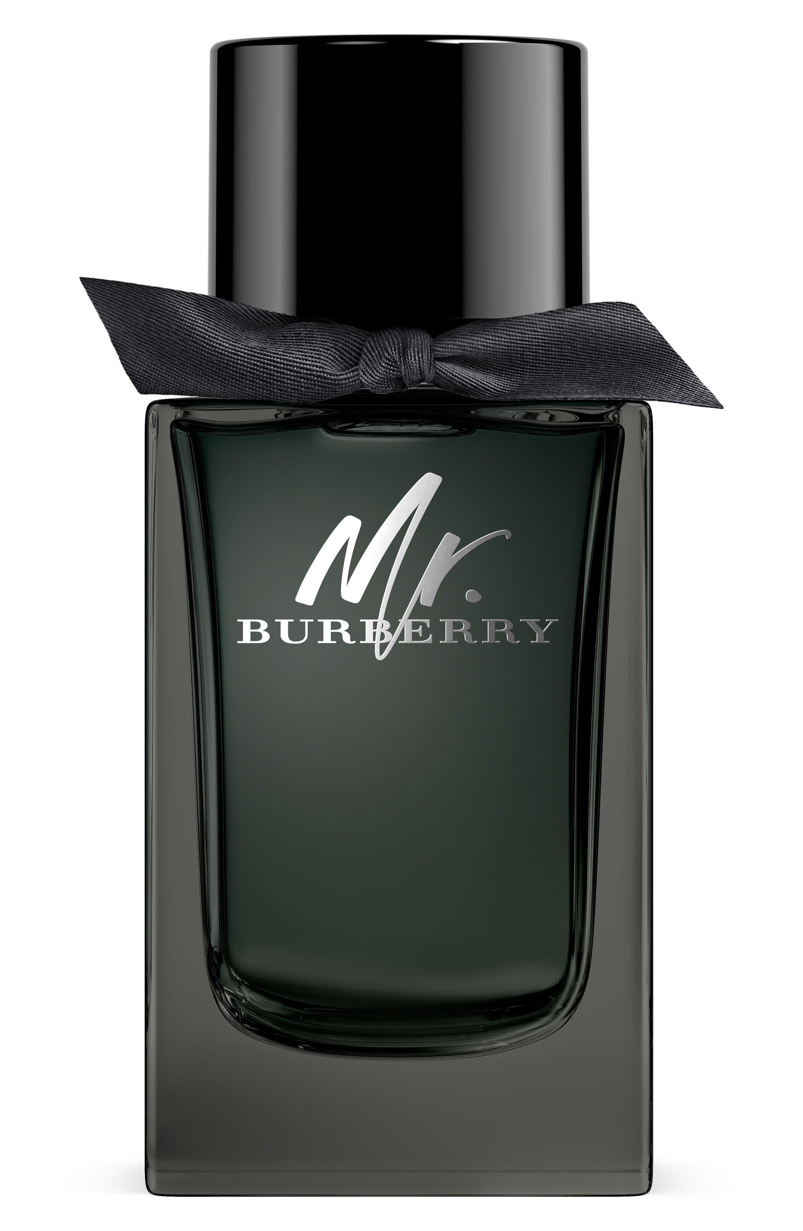 Mr. Burberry Eau de Parfum,                         Main,                         color, No Color