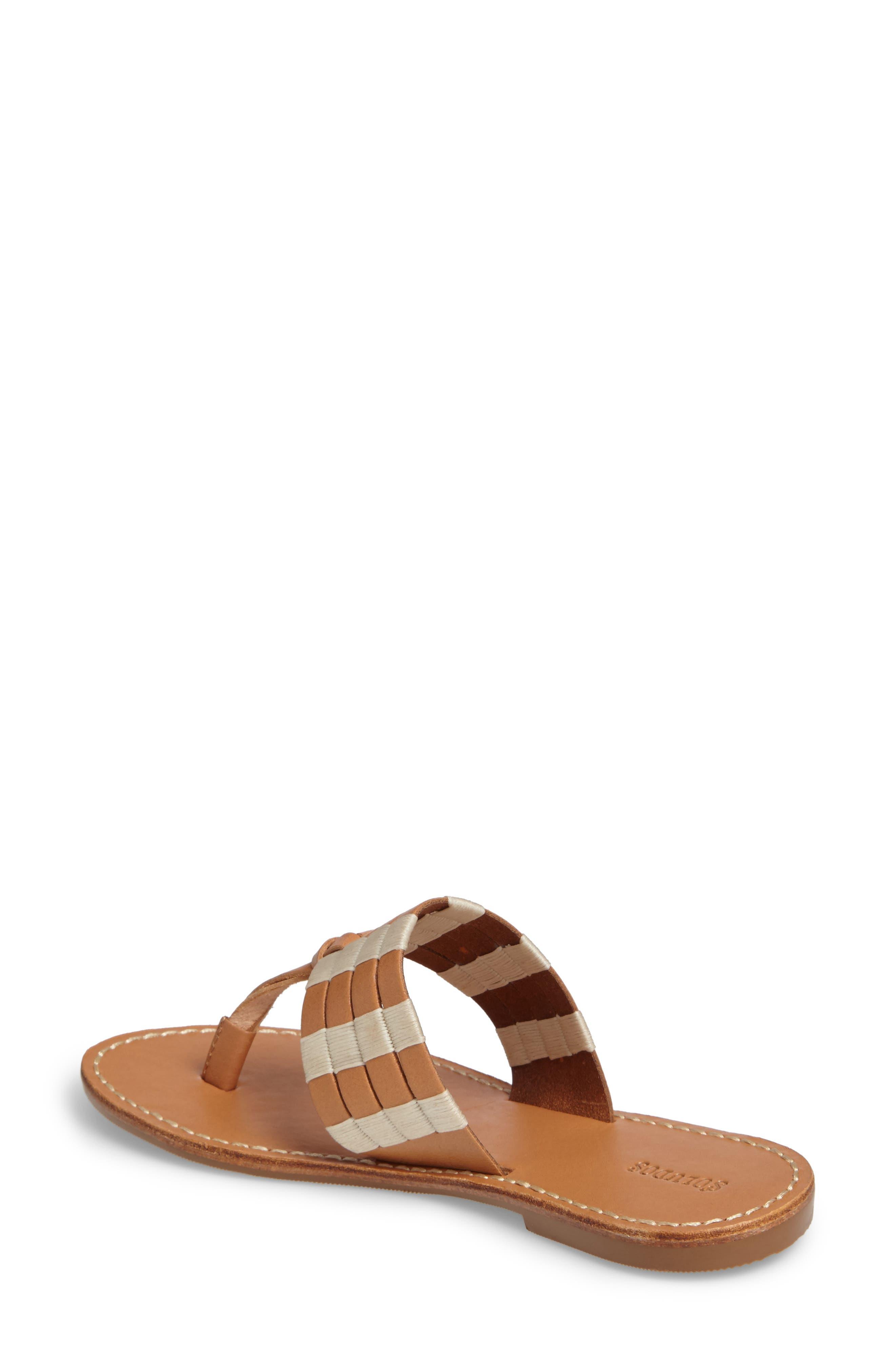 Alternate Image 2  - Soludos Sandal (Women)