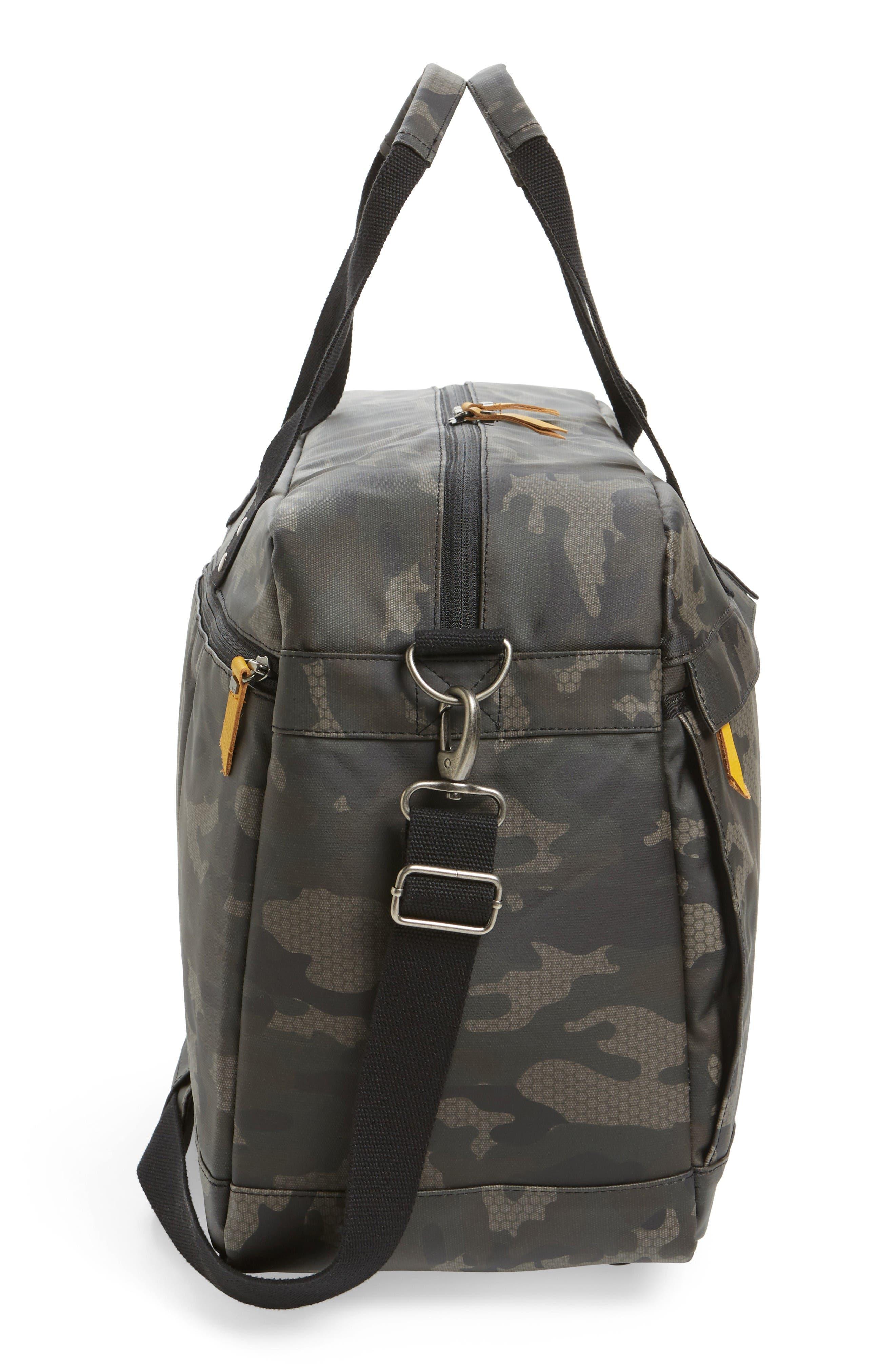 Alternate Image 5  - HEX Calibre Duffel Bag