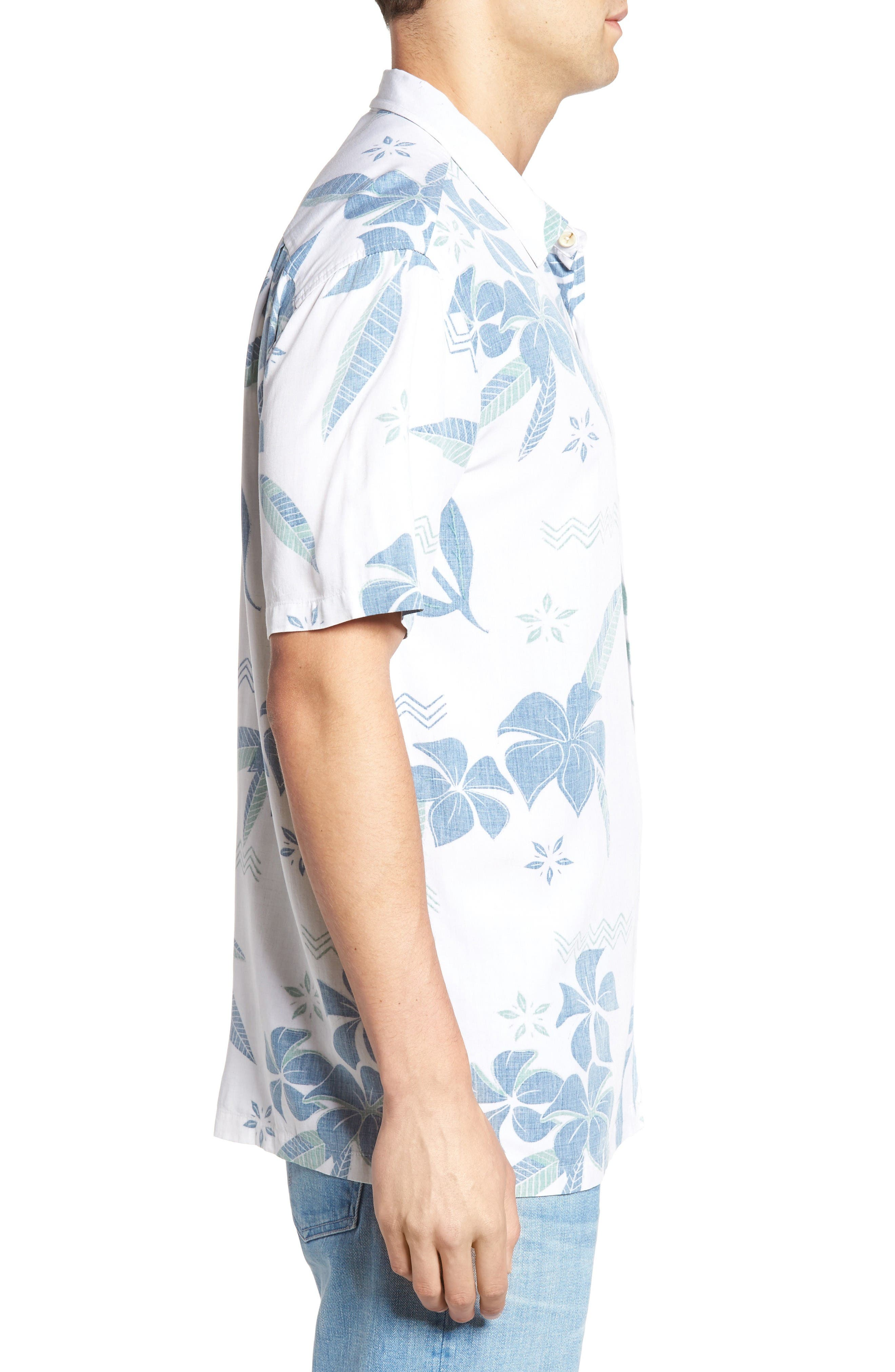 Alternate Image 3  - Jack O'Neill Miramar Woven Shirt