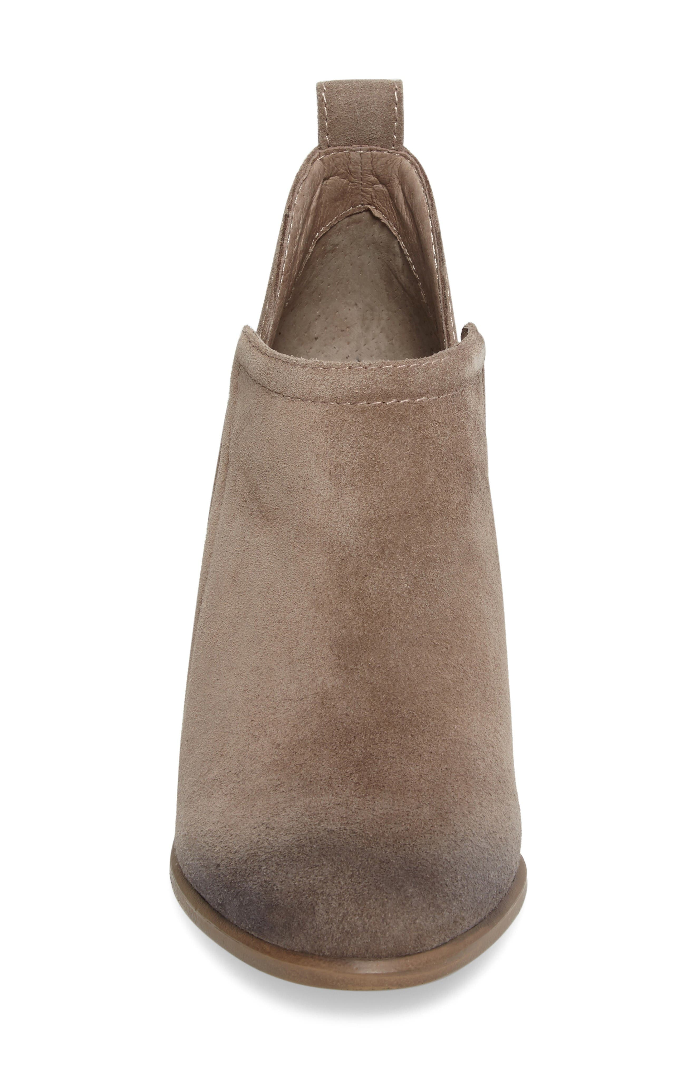 Alternate Image 4  - Vince Camuto Francia Bootie (Women)