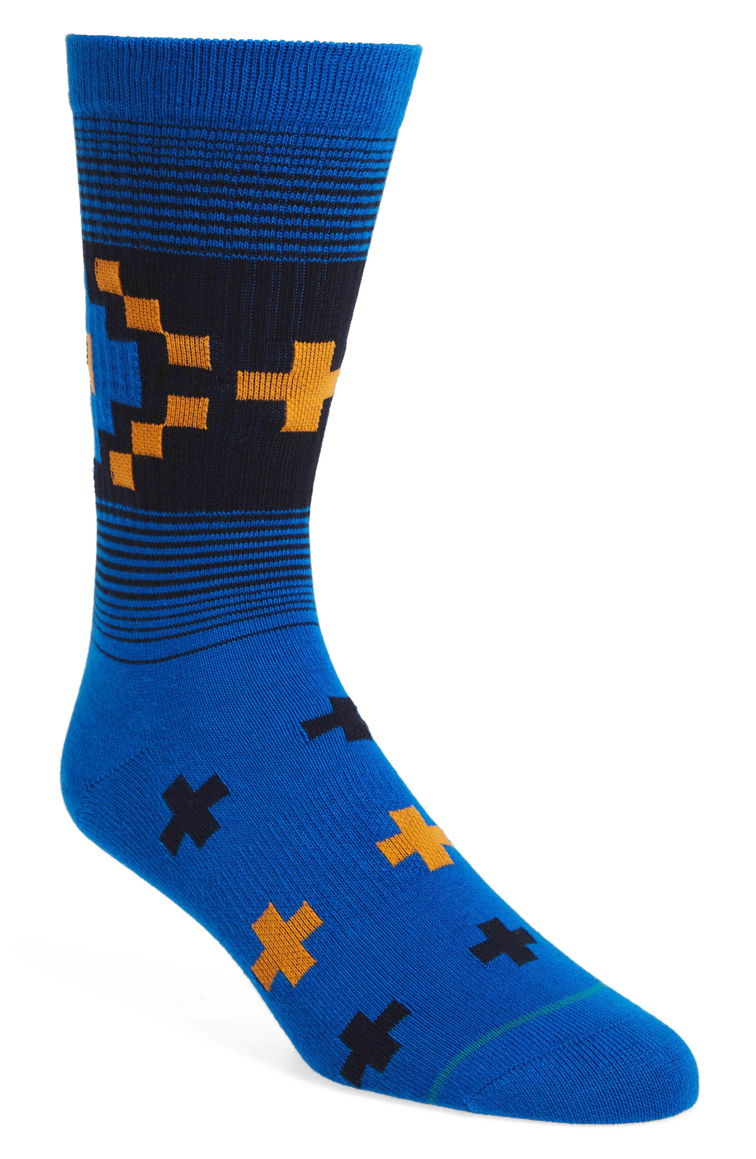Alternate Image 1 Selected - Stance Classic Light Ysidro Socks