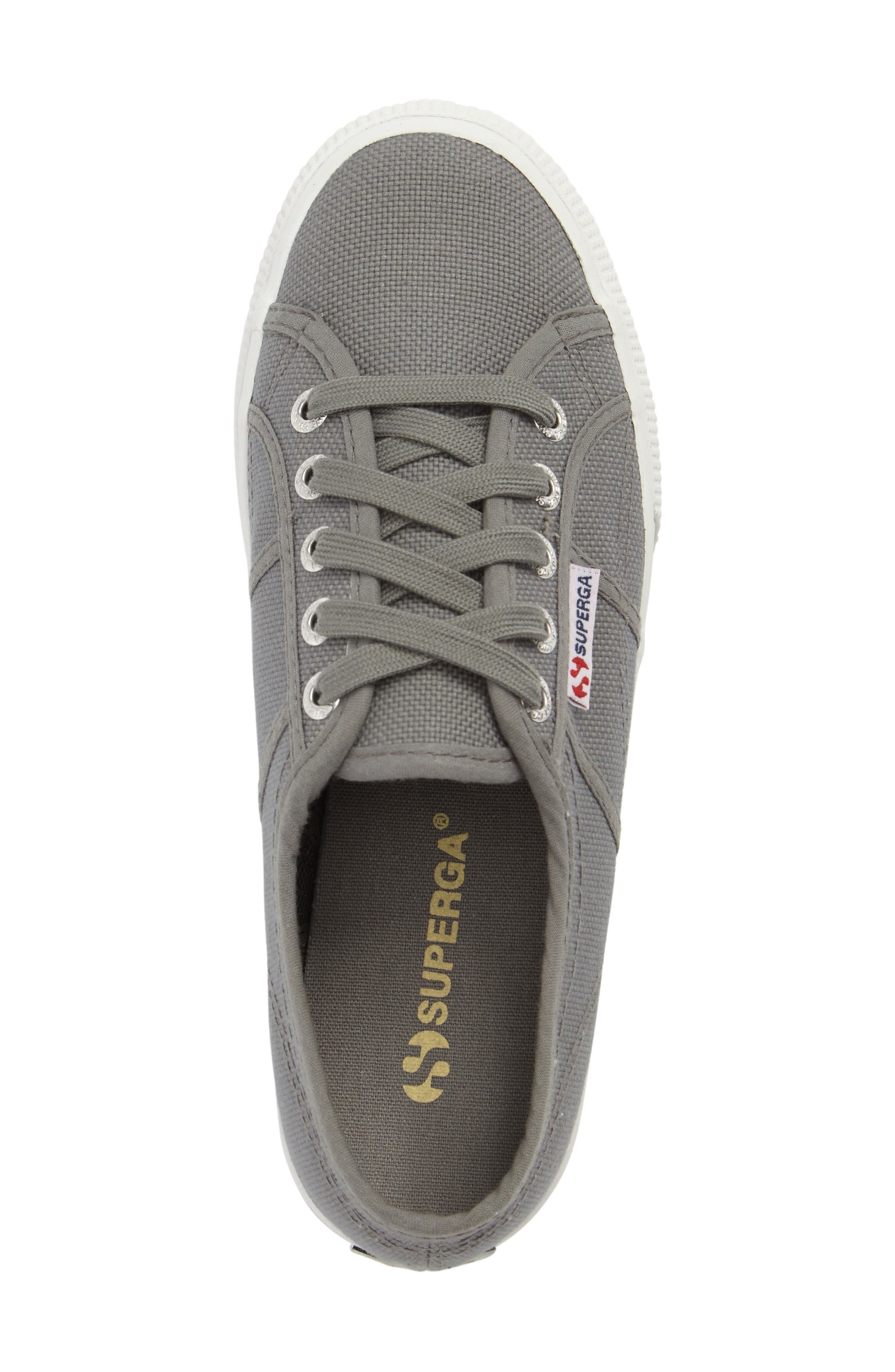 Alternate Image 5  - Superga 'Acot Linea' Sneaker (Women)