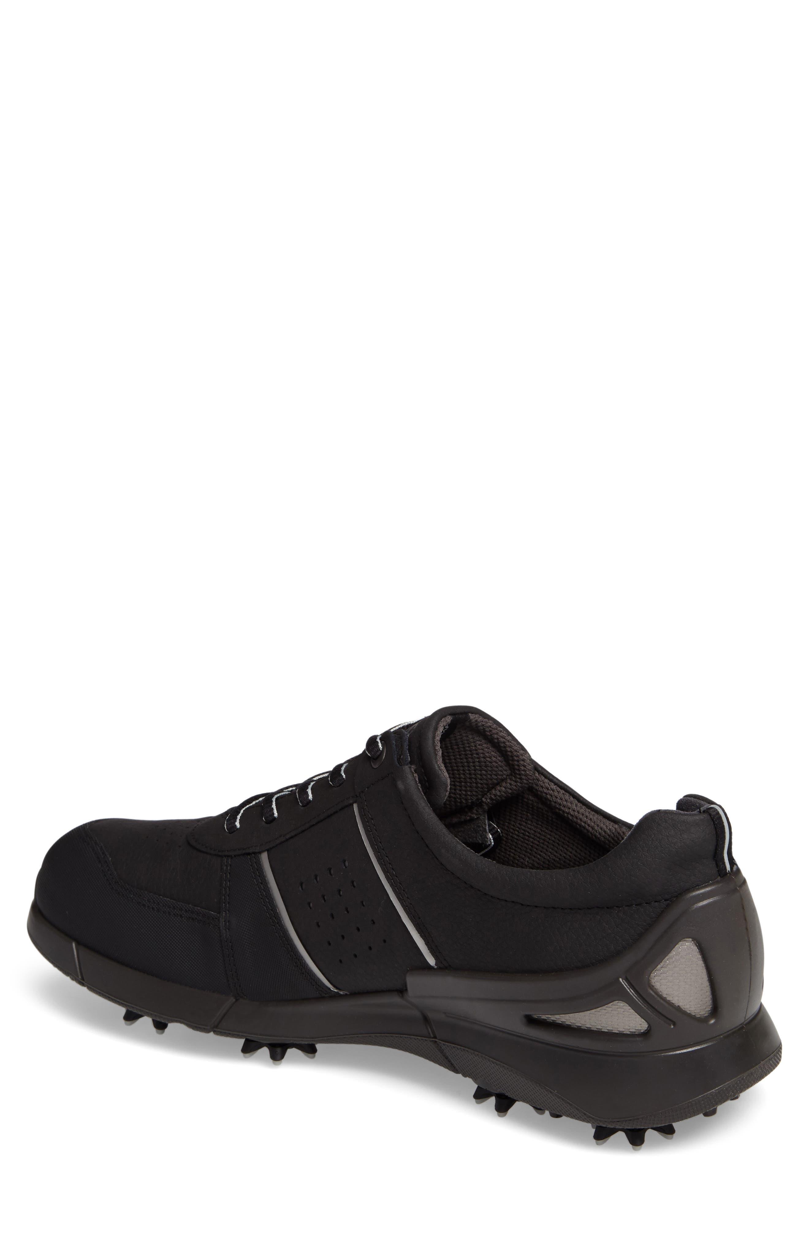 Alternate Image 2  - ECCO Base One Golf Shoe (Men)