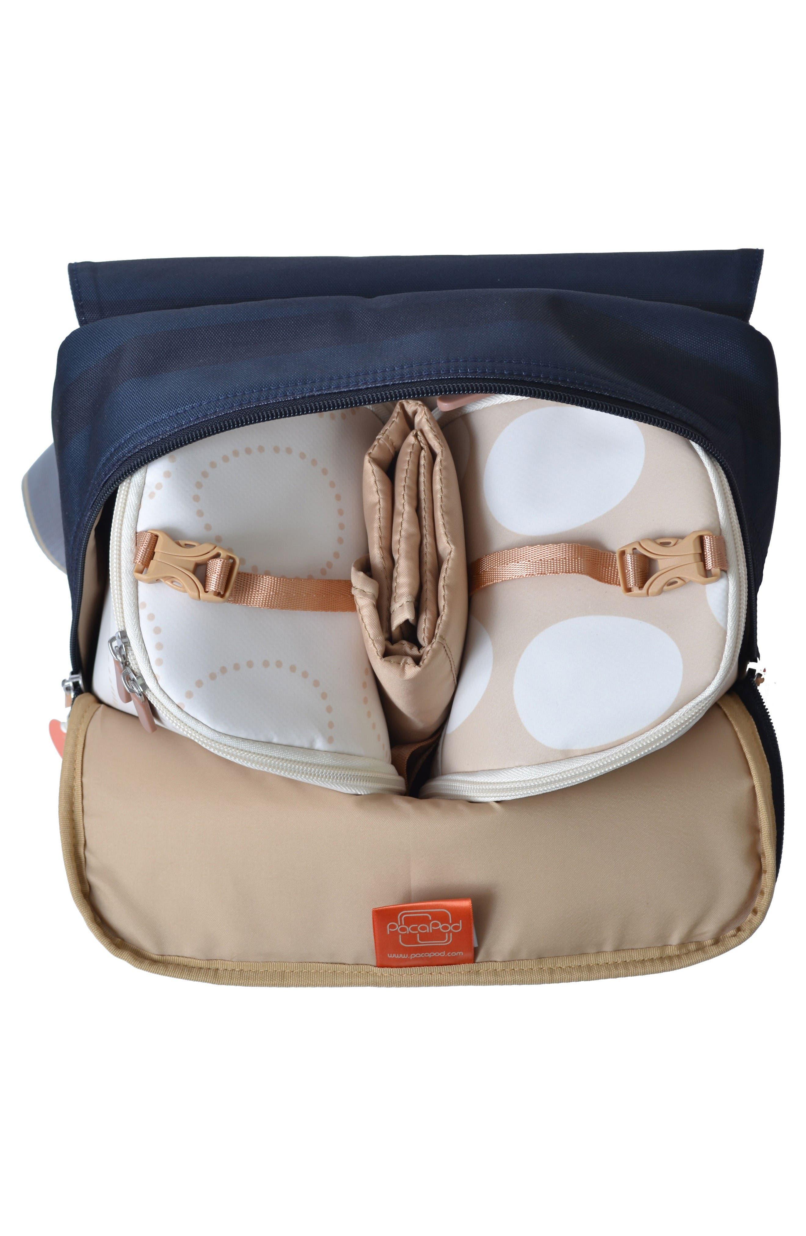 Alternate Image 5  - PacaPod 'Hastings' Diaper Bag
