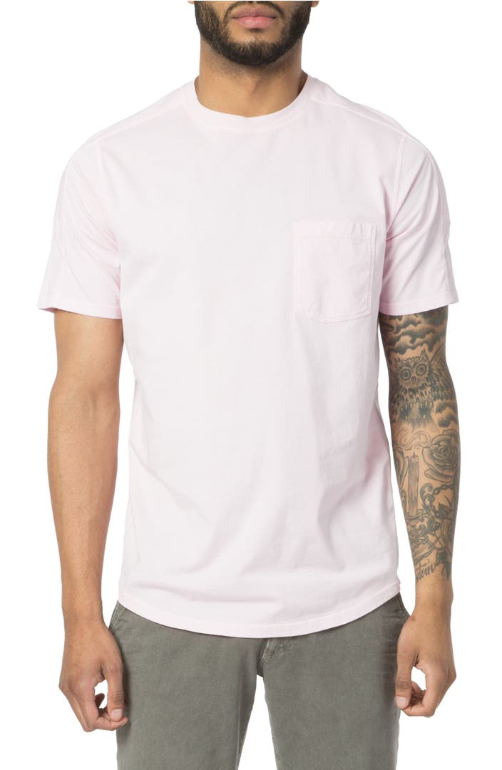 Good man brand cotton t shirt nordstrom for Successful t shirt brands