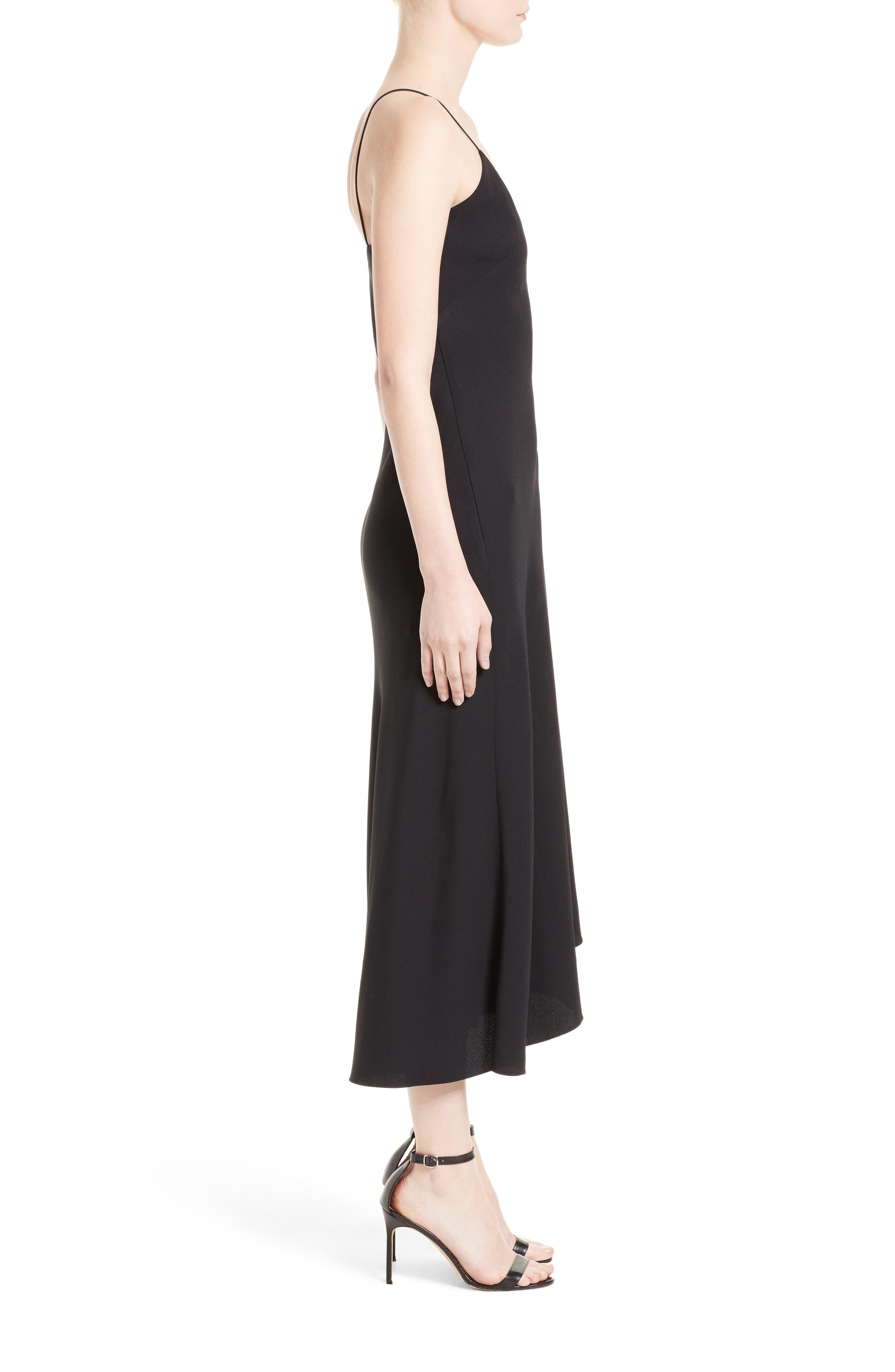 Alternate Image 4  - Victoria Beckham Asymmetrical Camisole Dress