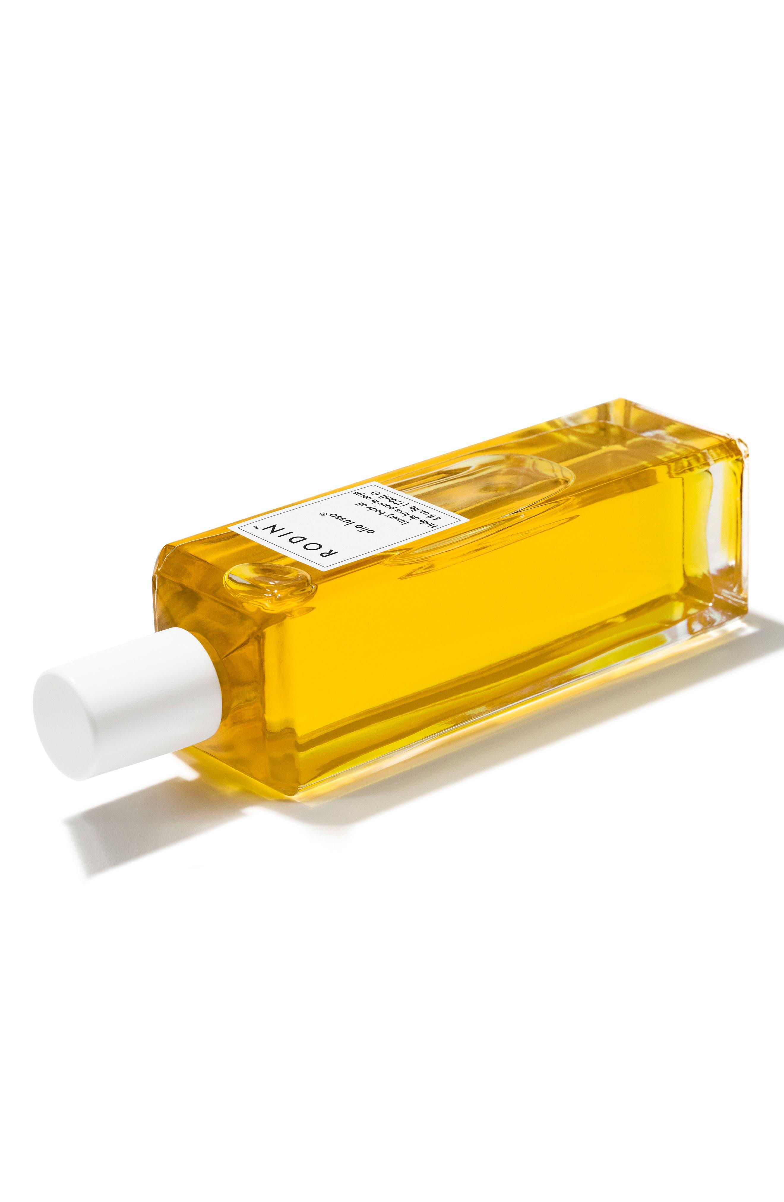 Jasmine/Neroli Body Oil,                             Alternate thumbnail 3, color,                             No Color