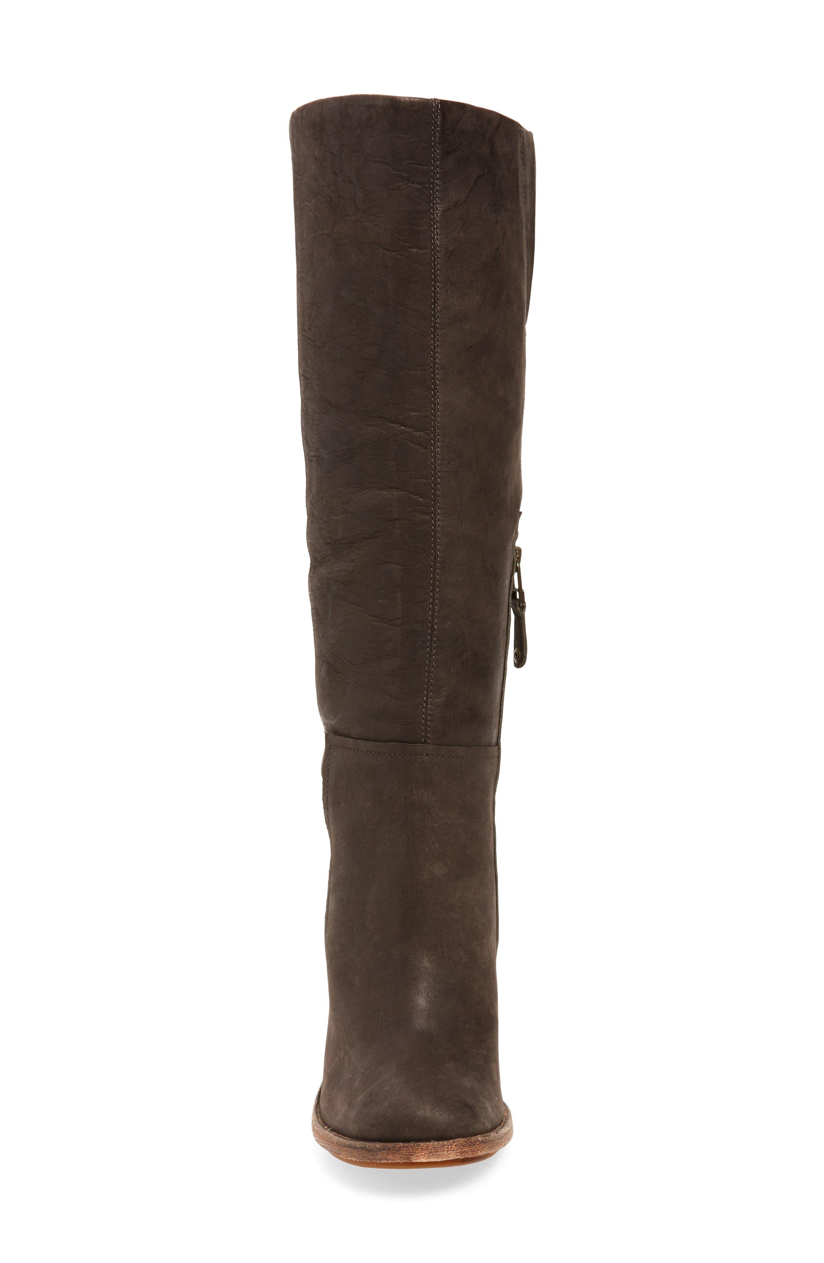 Alternate Image 4  - Timberland 'Marge' Tall Boot (Women)