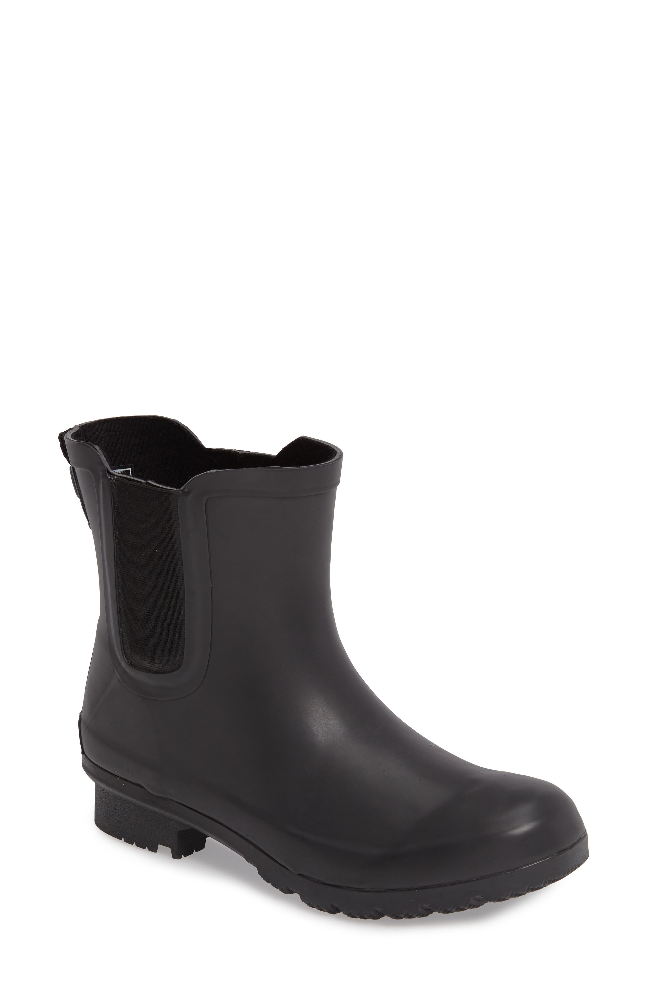 roma Waterproof Chelsea Boot (Women)