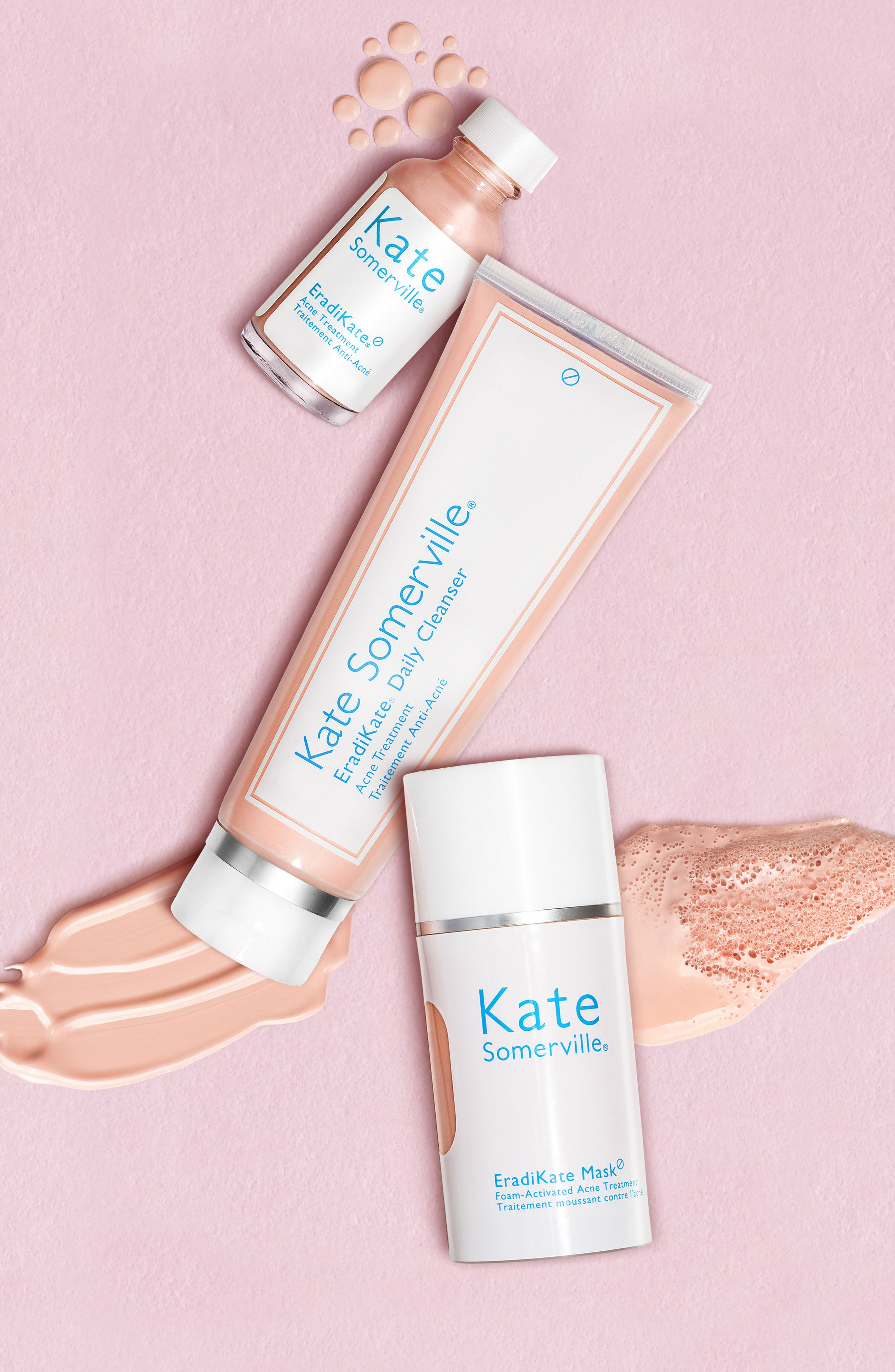 EradiKate<sup>®</sup> Daily Cleanser,                             Alternate thumbnail 5, color,                             No Color