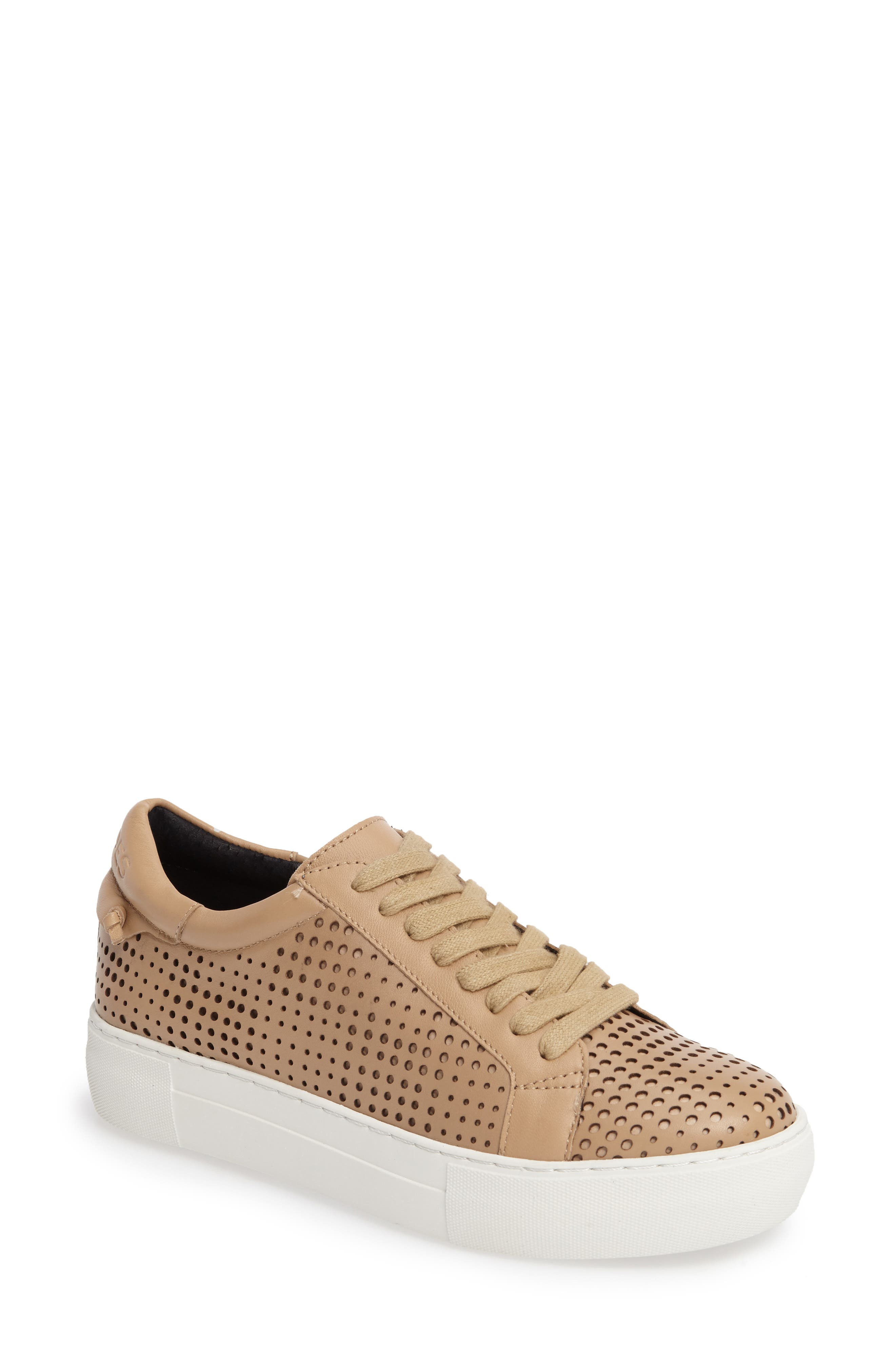 JSlides Audrina Platform Sneaker (Women)
