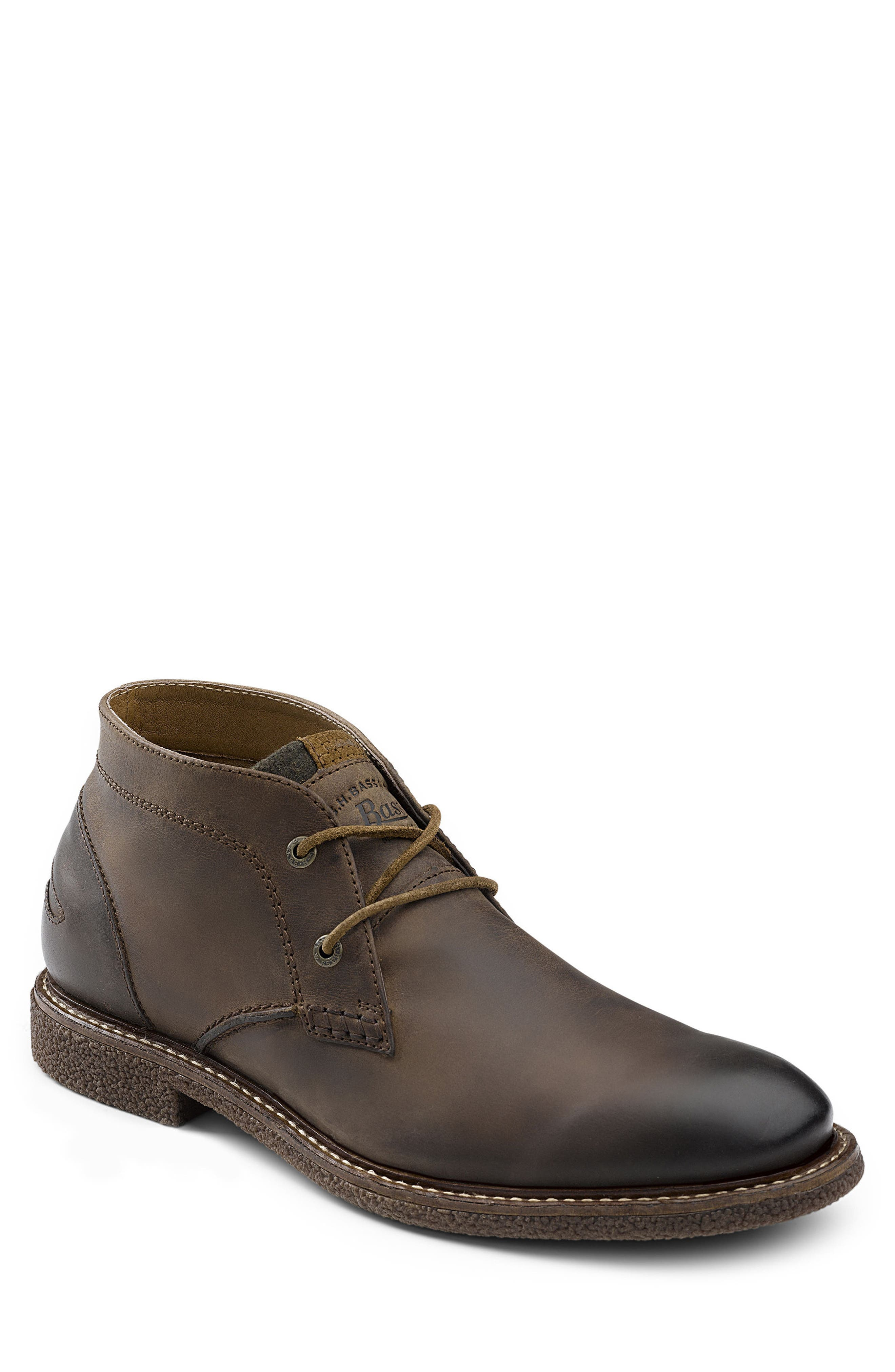G.H. Bass & Co. 'Bennett' Chukka Boot (Men)