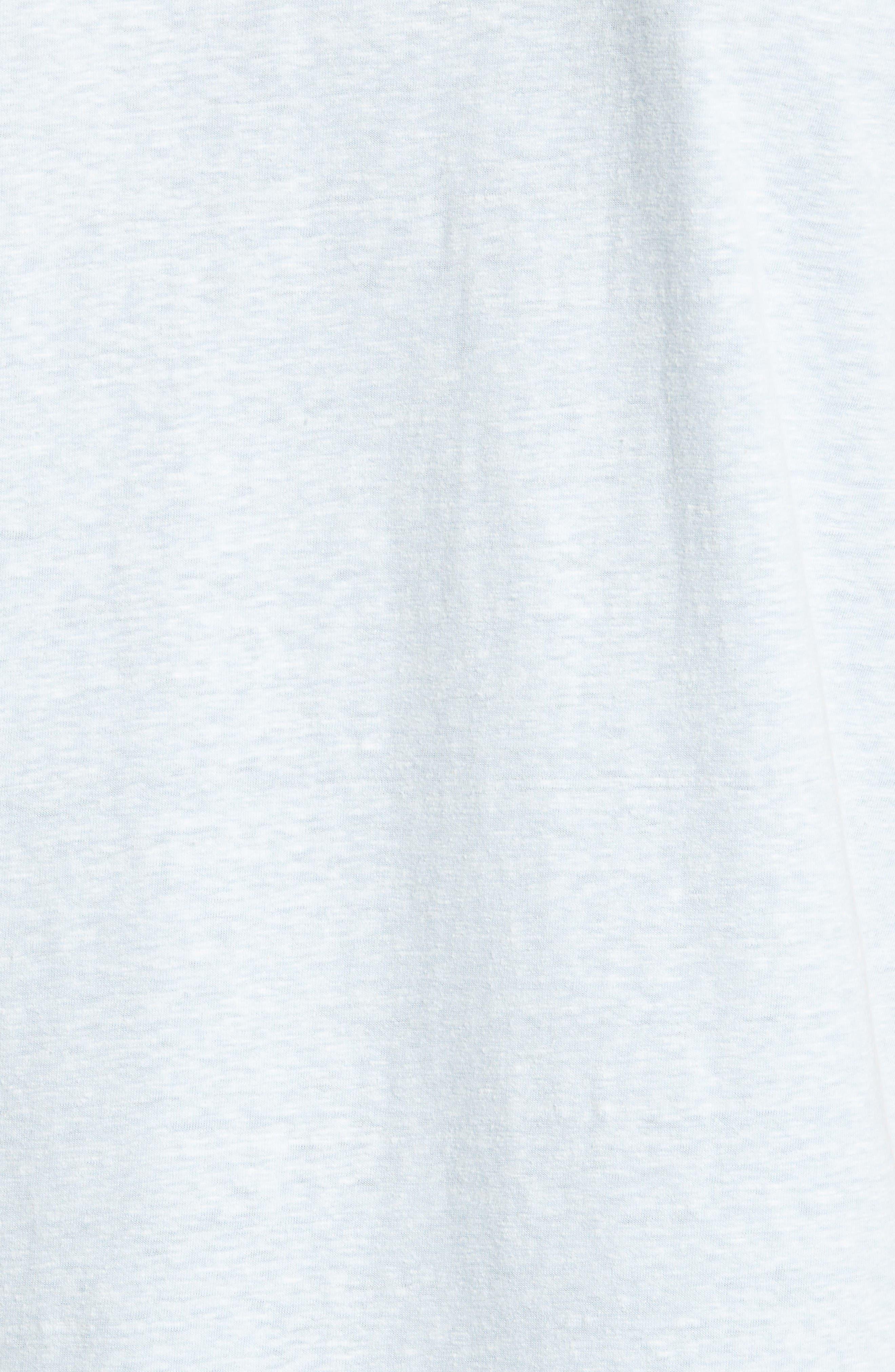 Jimmy T-Shirt,                             Alternate thumbnail 5, color,                             Blue