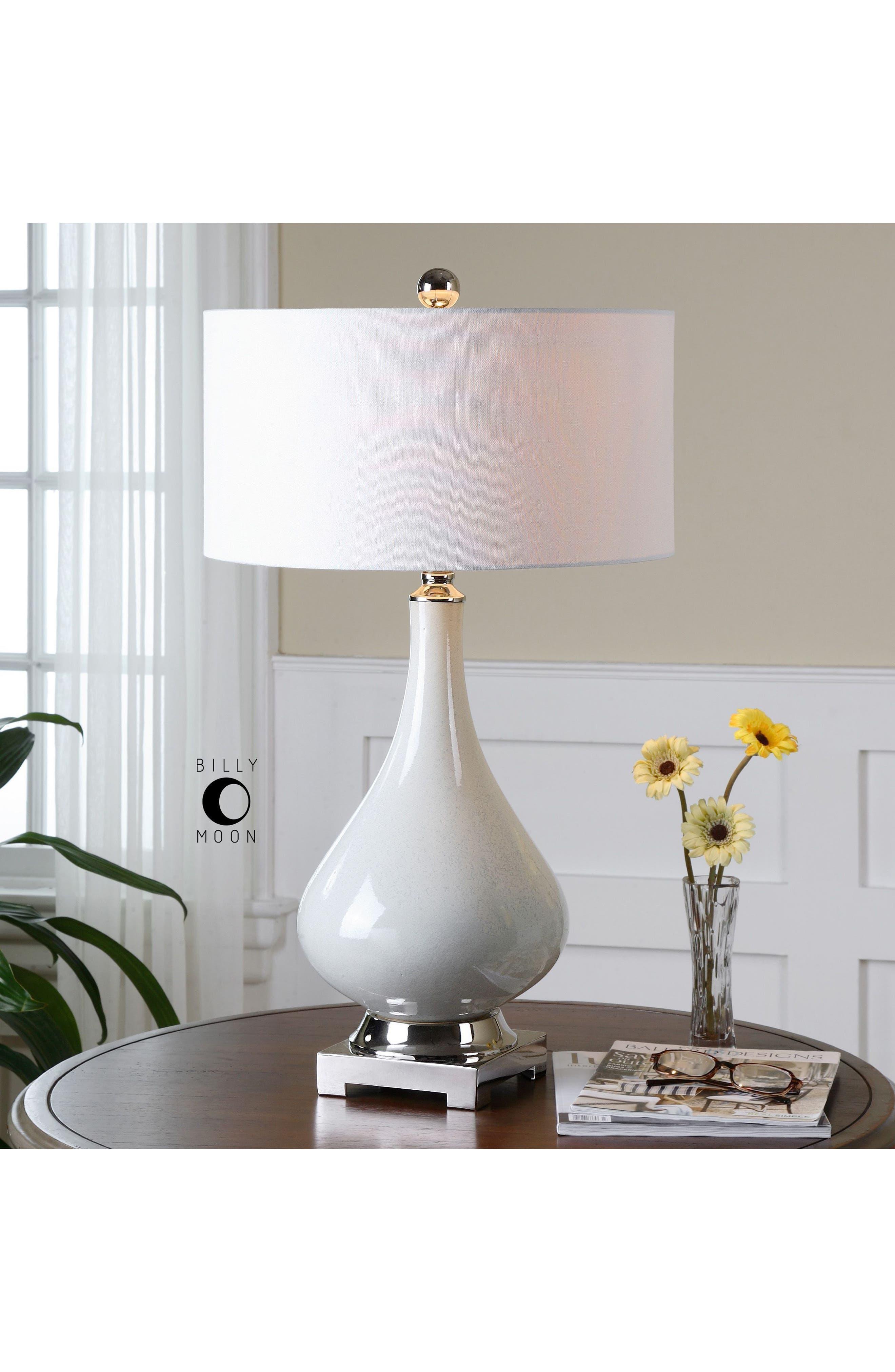 Alternate Image 2  - Uttermost Helton Table Lamp