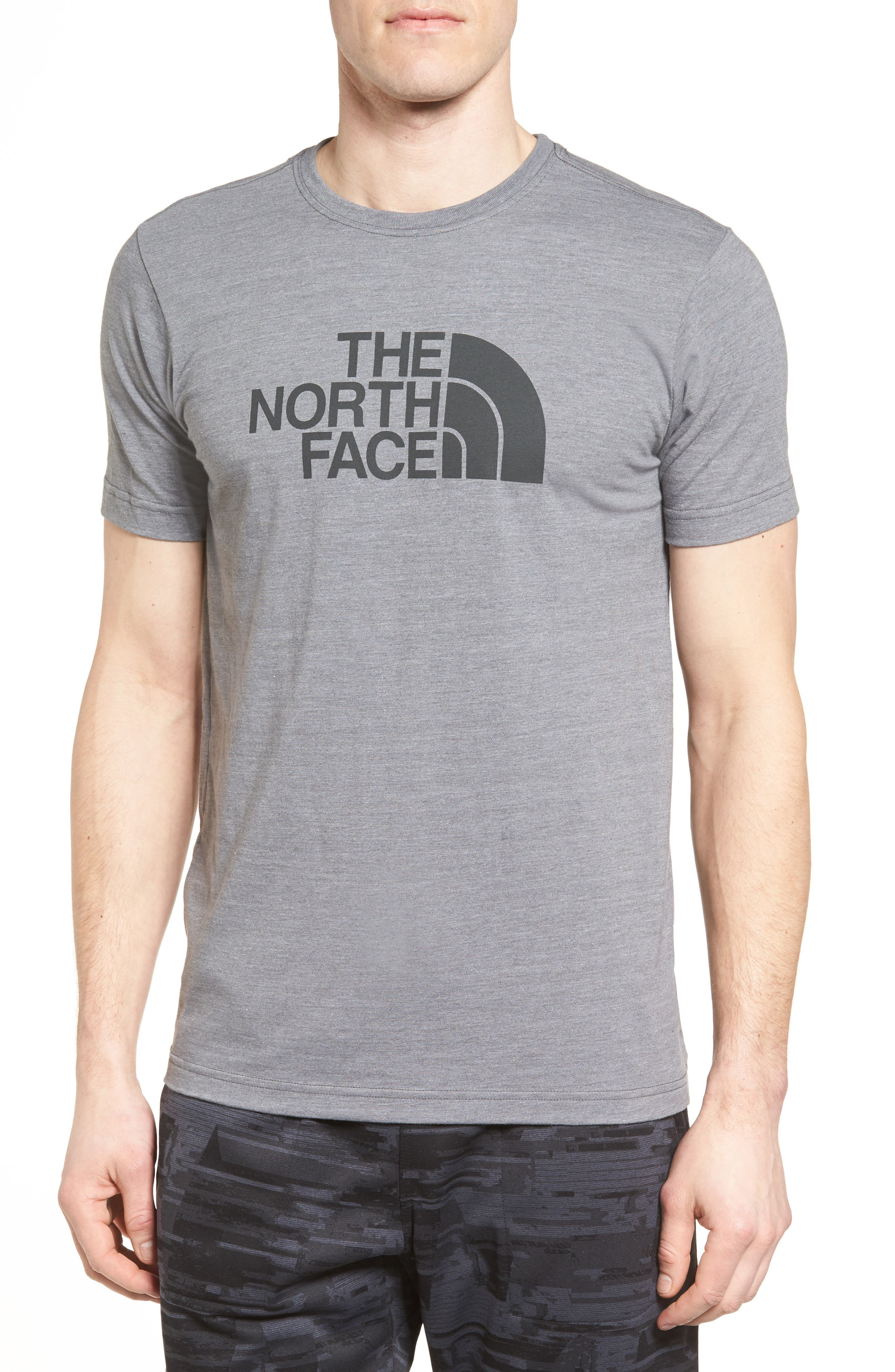 The North Face Half Dome Graphic T-Shirt