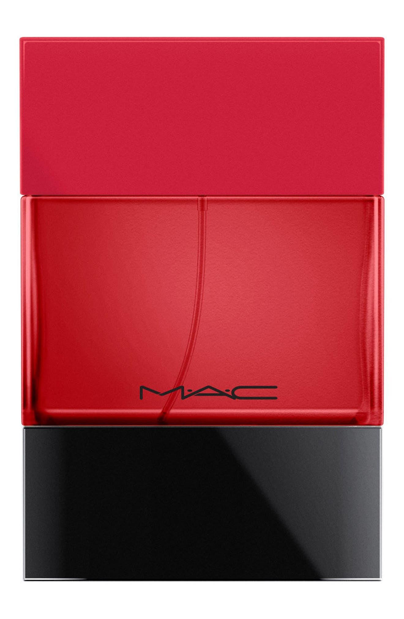 MAC Ruby Woo Shadescent