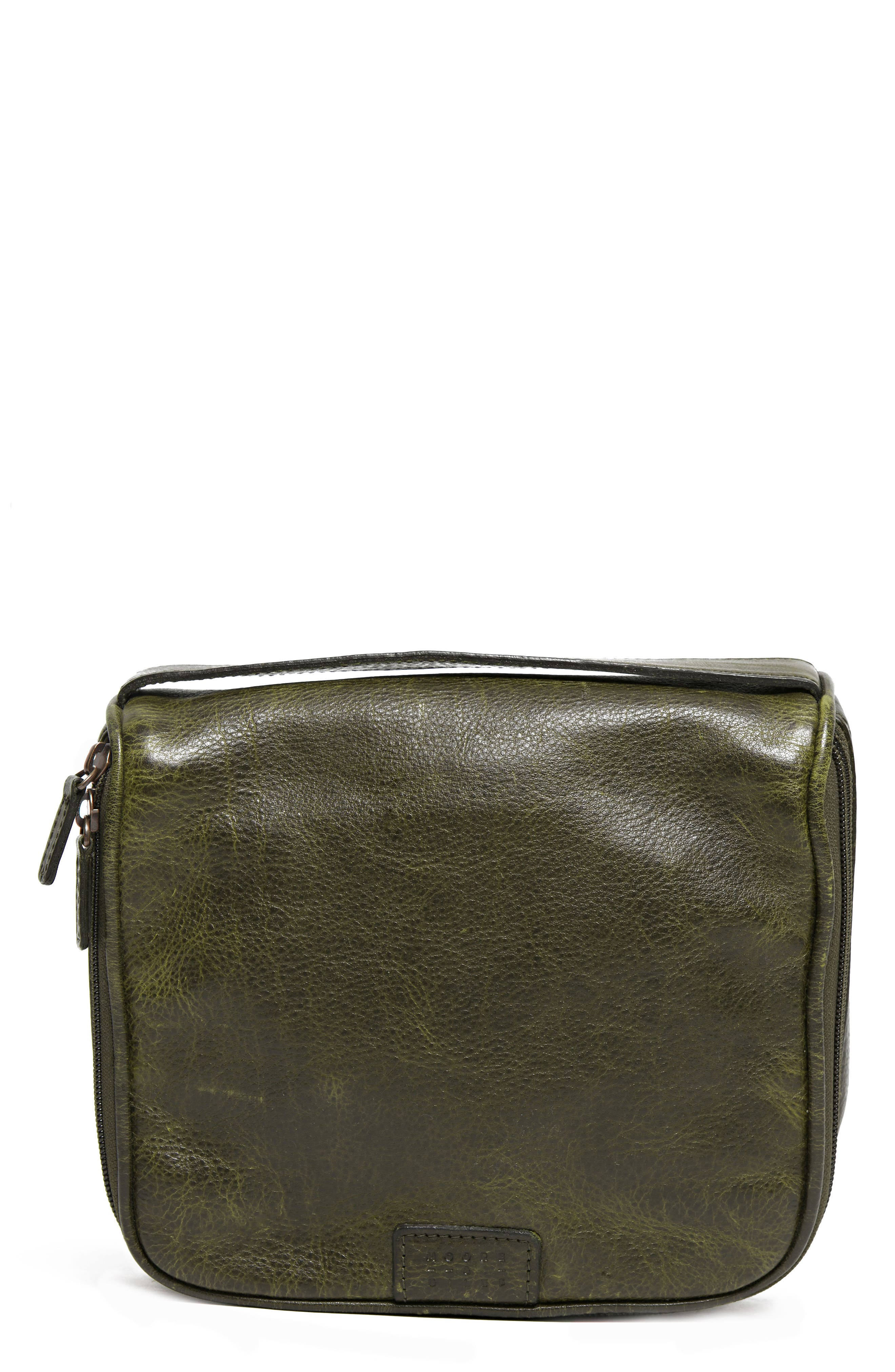 Donald Dopp Kit,                             Main thumbnail 1, color,                             Titan Milled Olive
