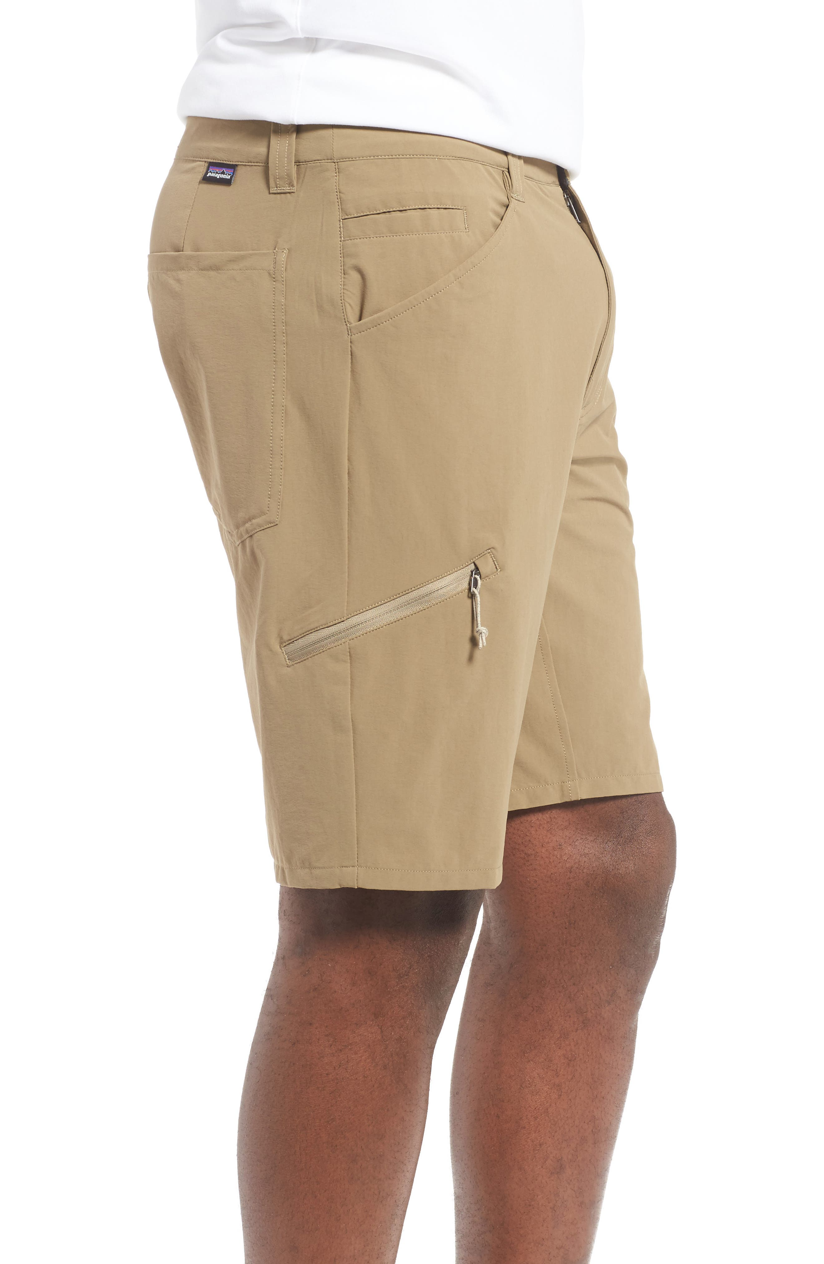 Alternate Image 3  - Patagonia Quandary Shorts
