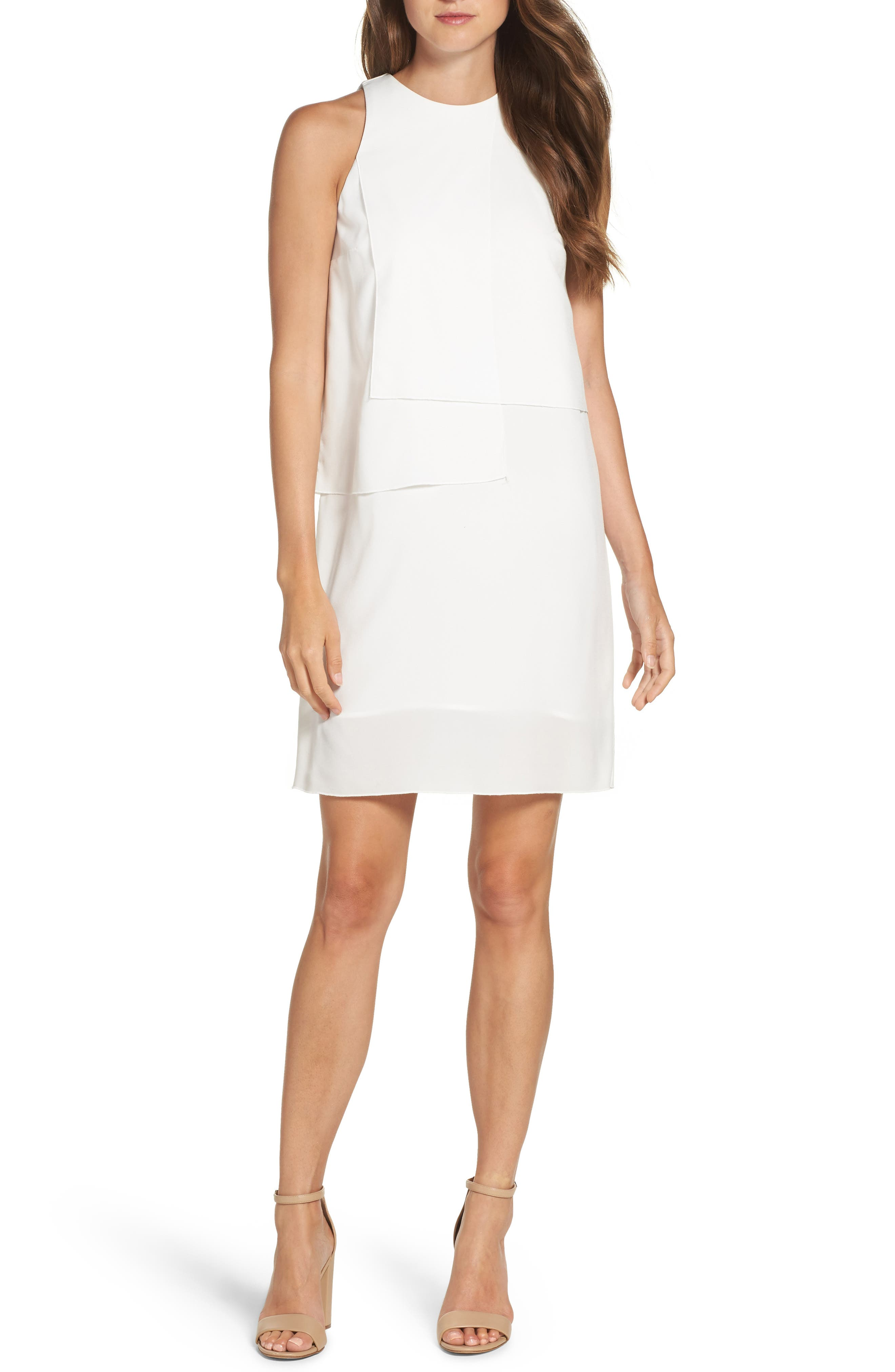 Alternate Image 4  - French Connection Cornell Sheath Dress
