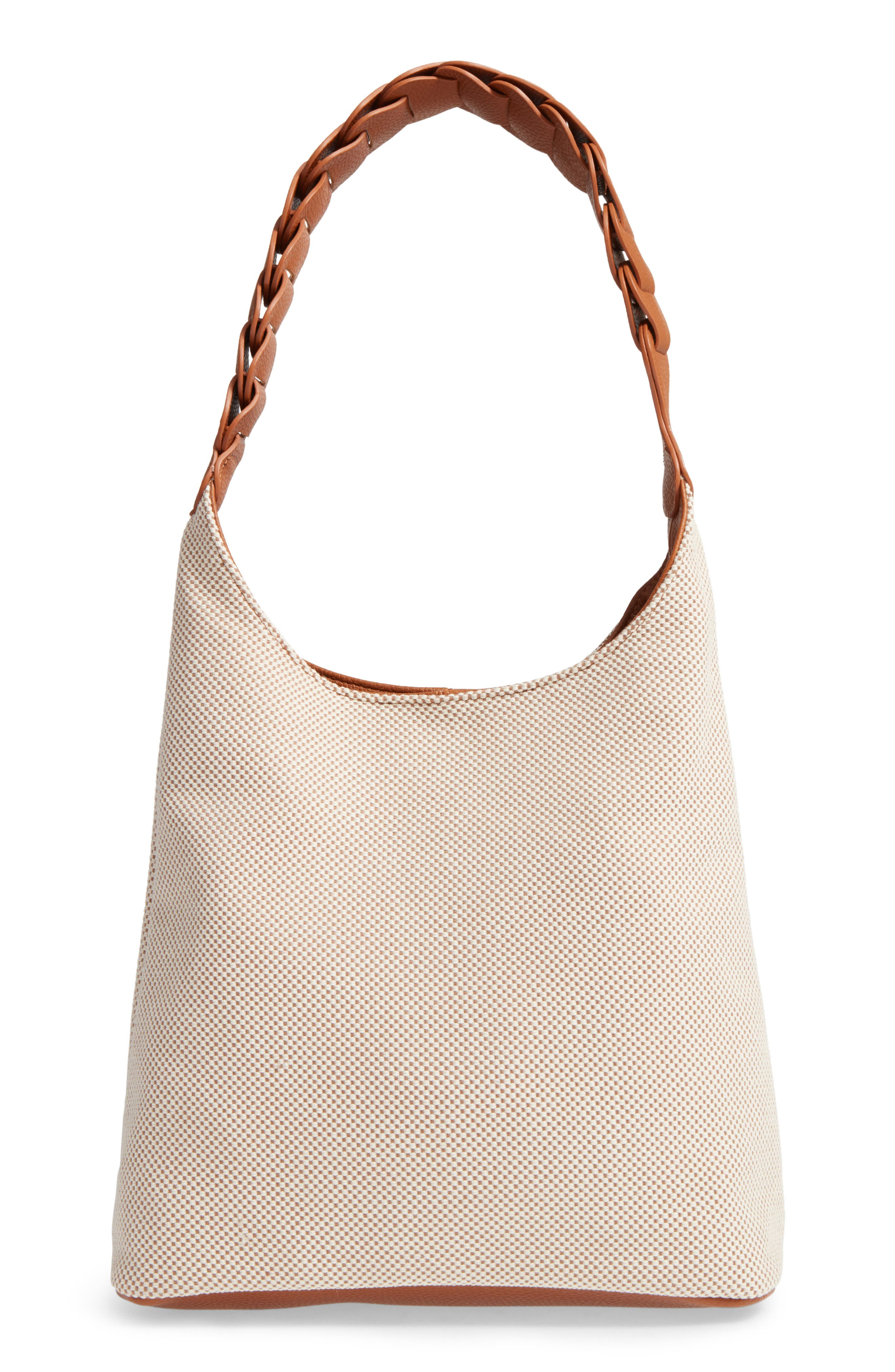 Main Image - Street Level Woven Tote