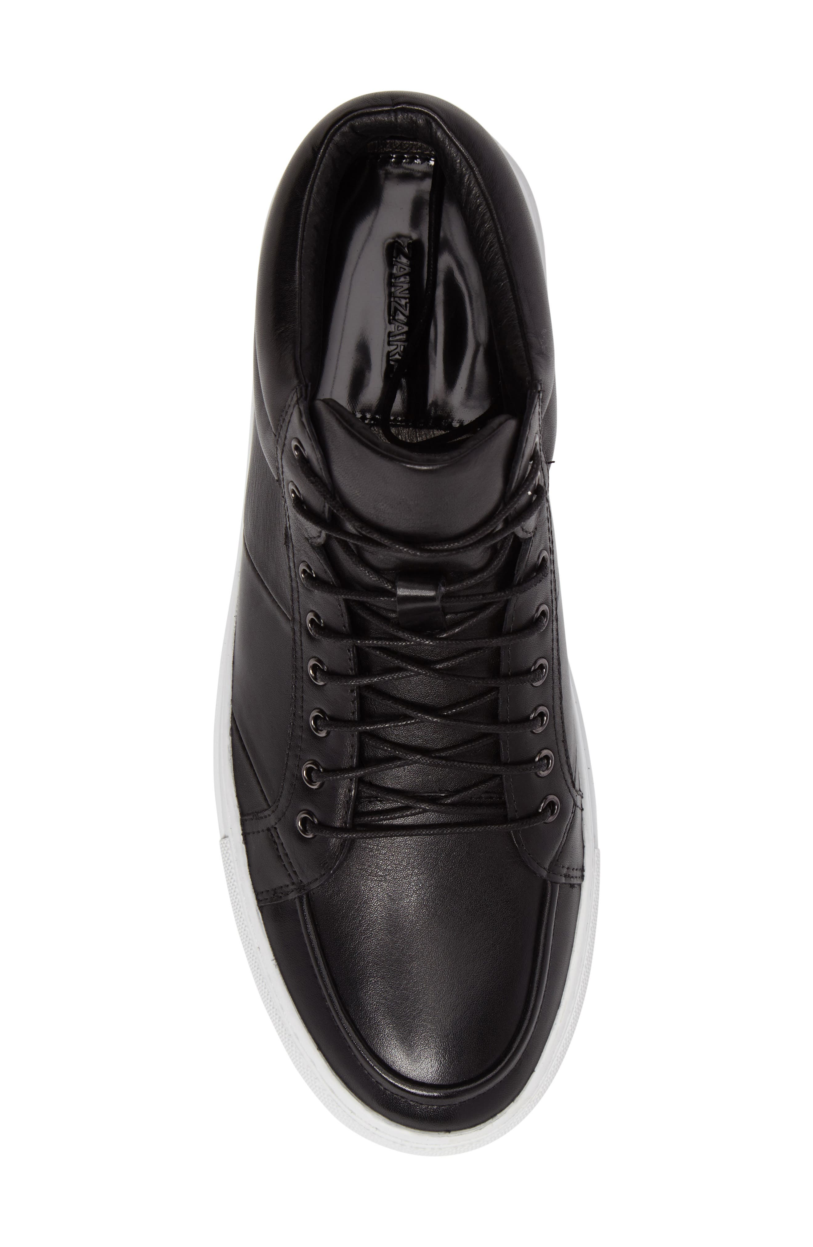 Alternate Image 5  - Zanzara Clef Sneaker (Men)