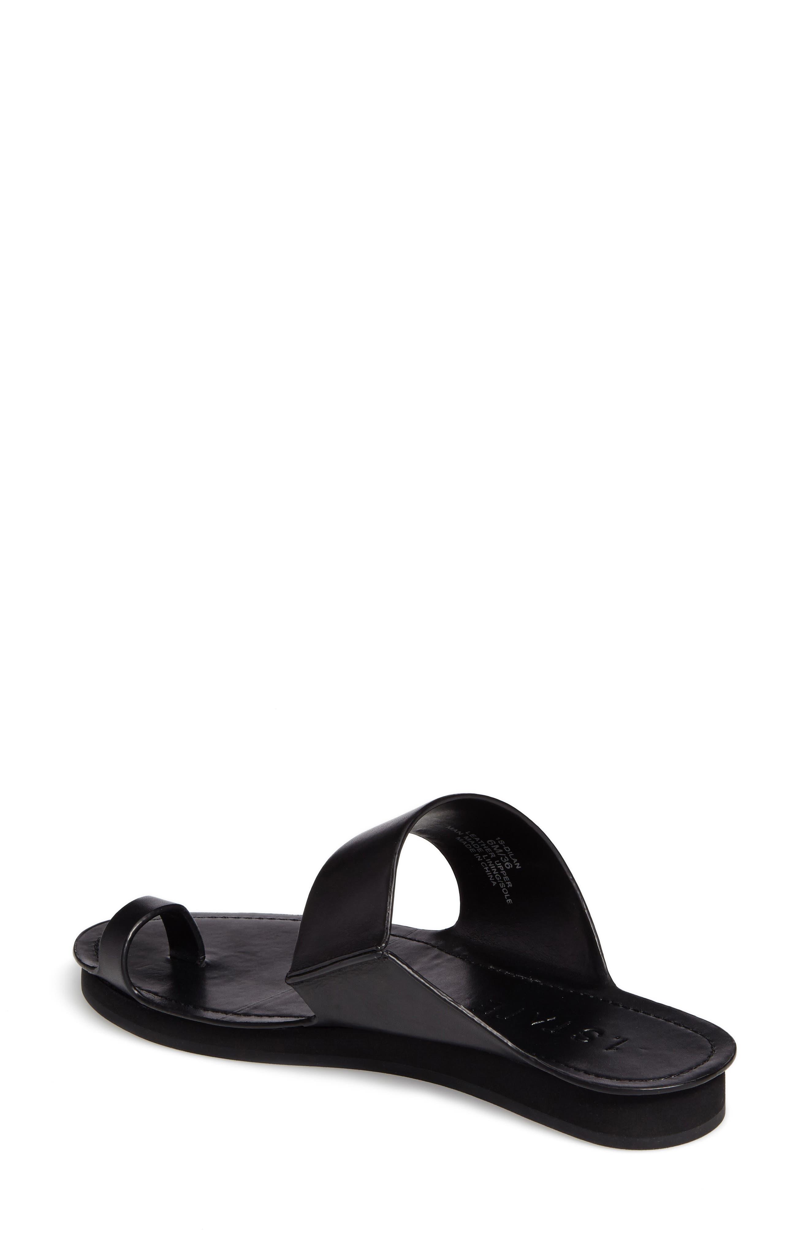 Alternate Image 2  - 1.STATE Dilan Toe Loop Sandal (Women)