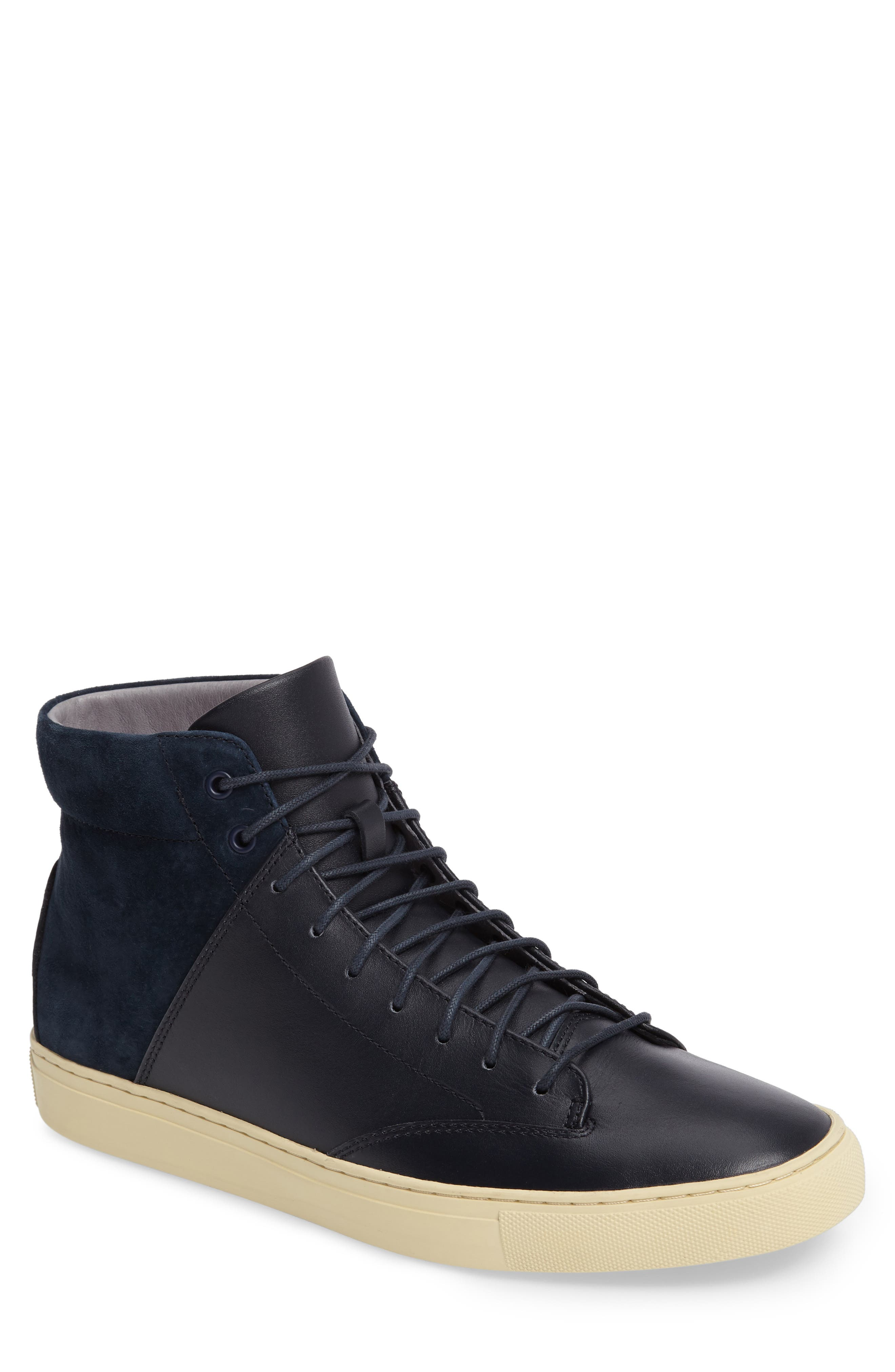 TCG 'Porter' High Top Sneaker (Men)