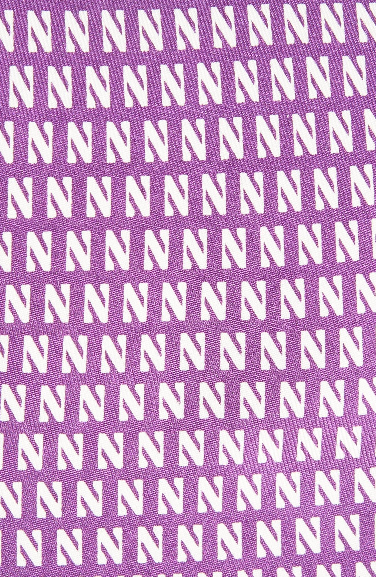 Alternate Image 2  - Vineyard Vines Northwestern University Silk Tie