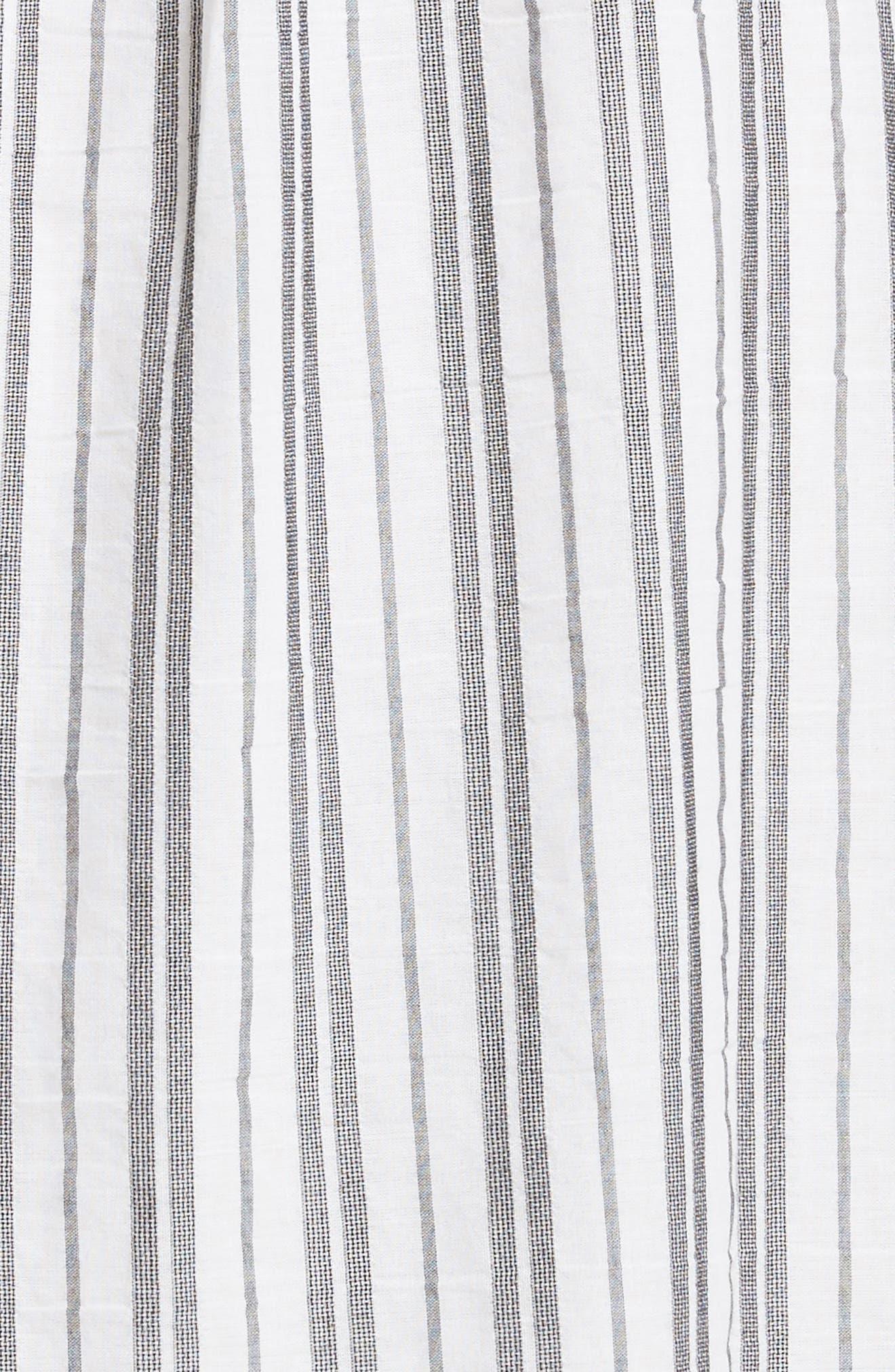 Alternate Image 5  - kate spade new york embroidered sundress