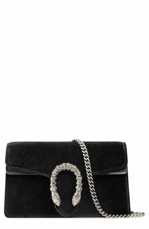 68f5086fef0d Gucci Super Mini Dionysus Velvet Shoulder Bag