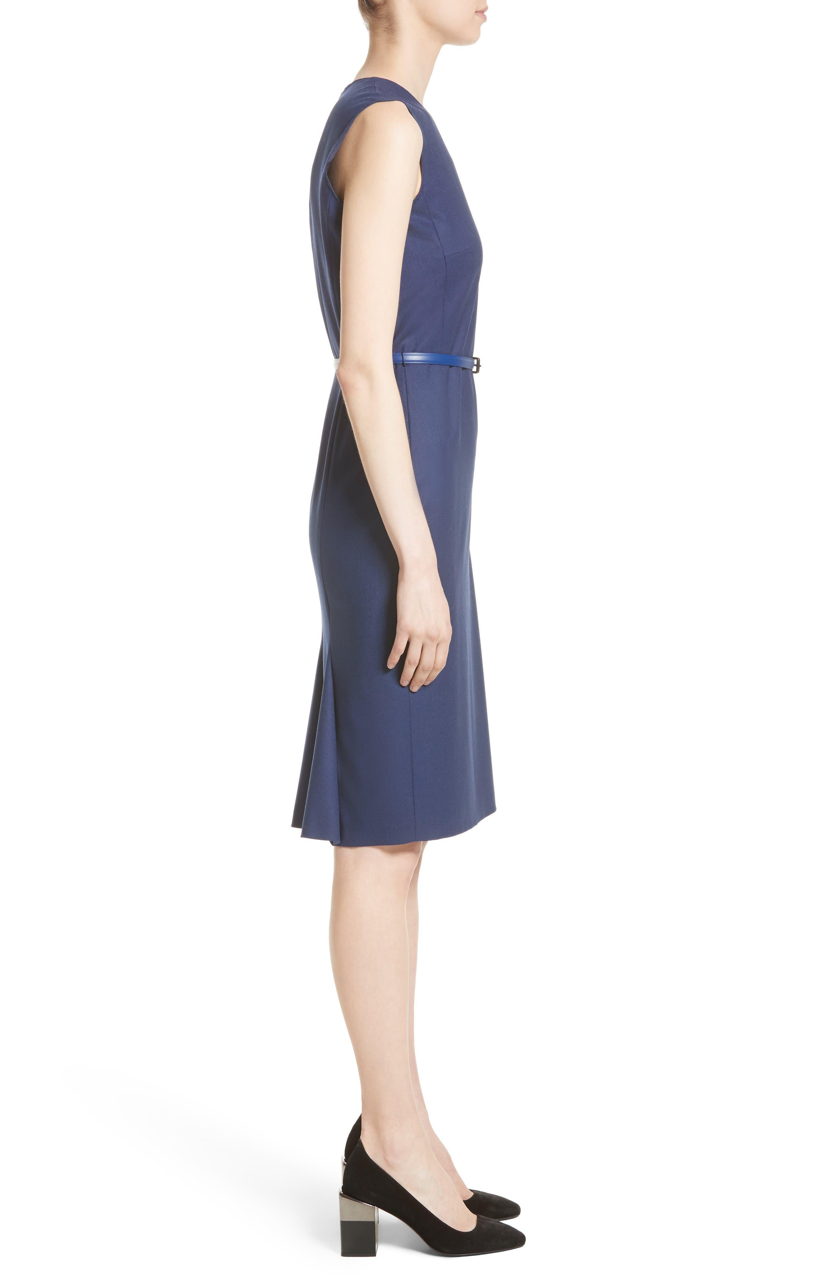 Alternate Image 4  - Max Mara Glassa Sheath Dress
