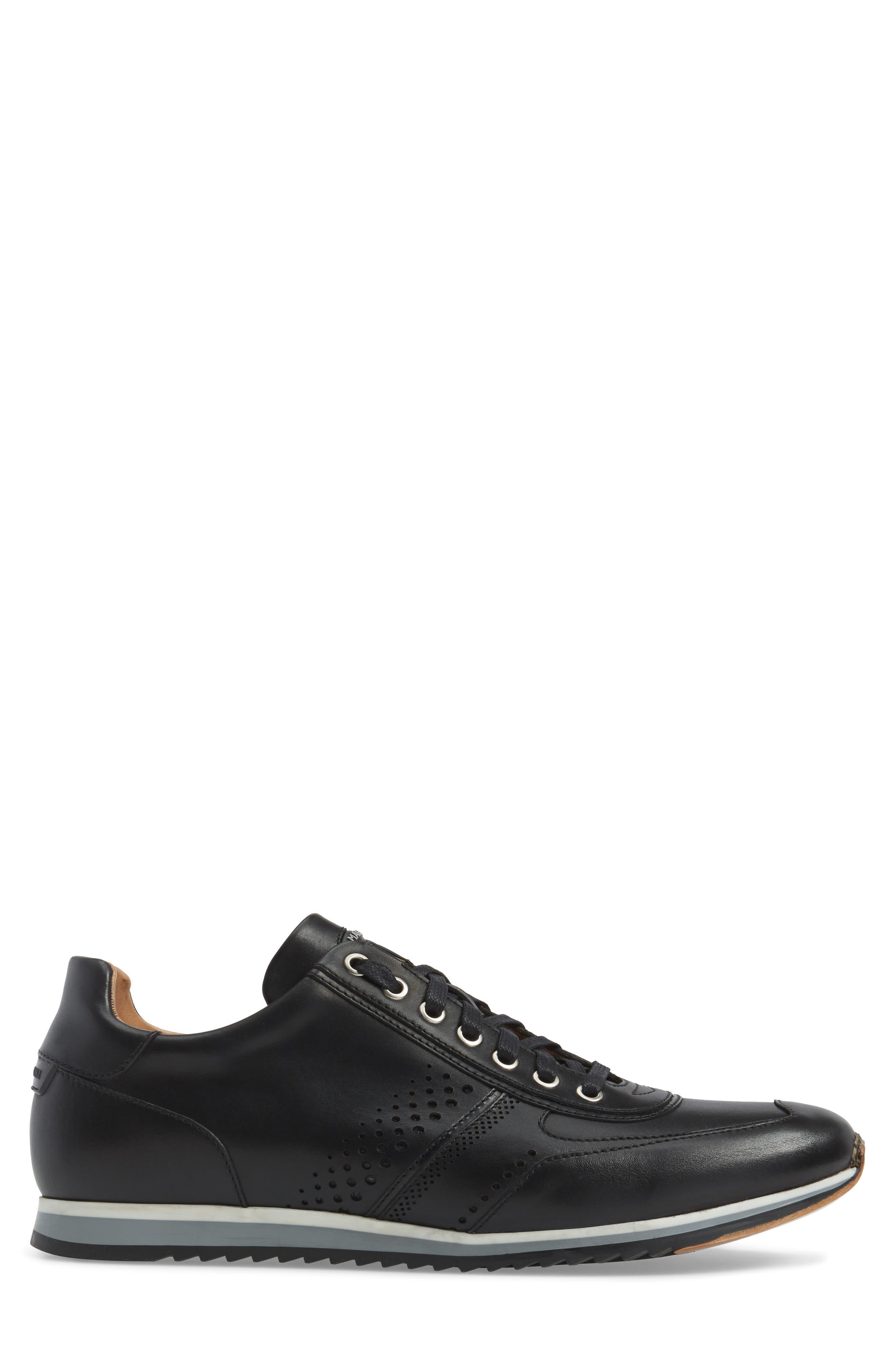 Alternate Image 3  - Magnanni 'Cristian' Sneaker (Men)