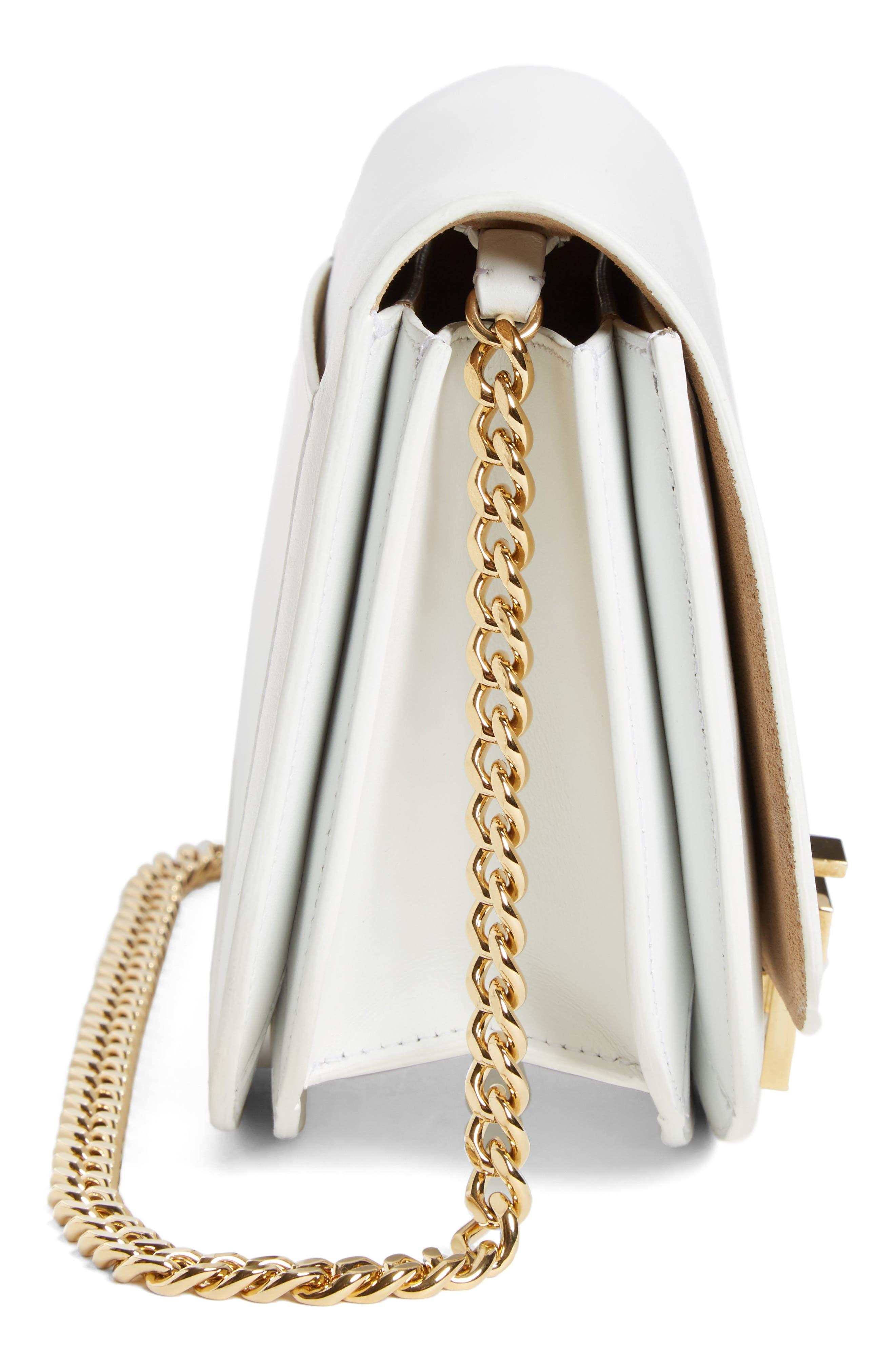Alternate Image 4  - Victoria Beckham Leather Bag
