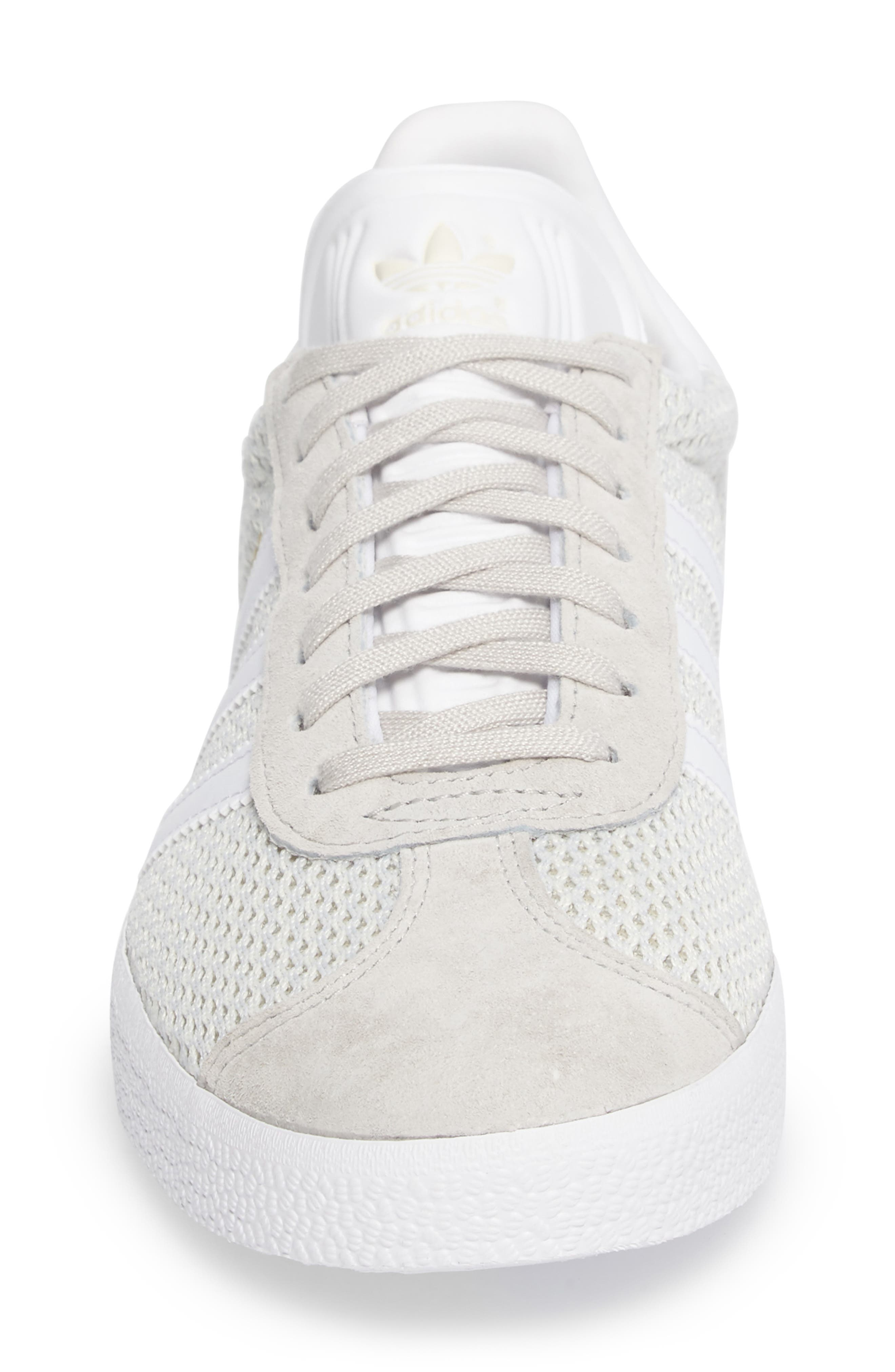Alternate Image 4  - adidas Gazelle Sneaker