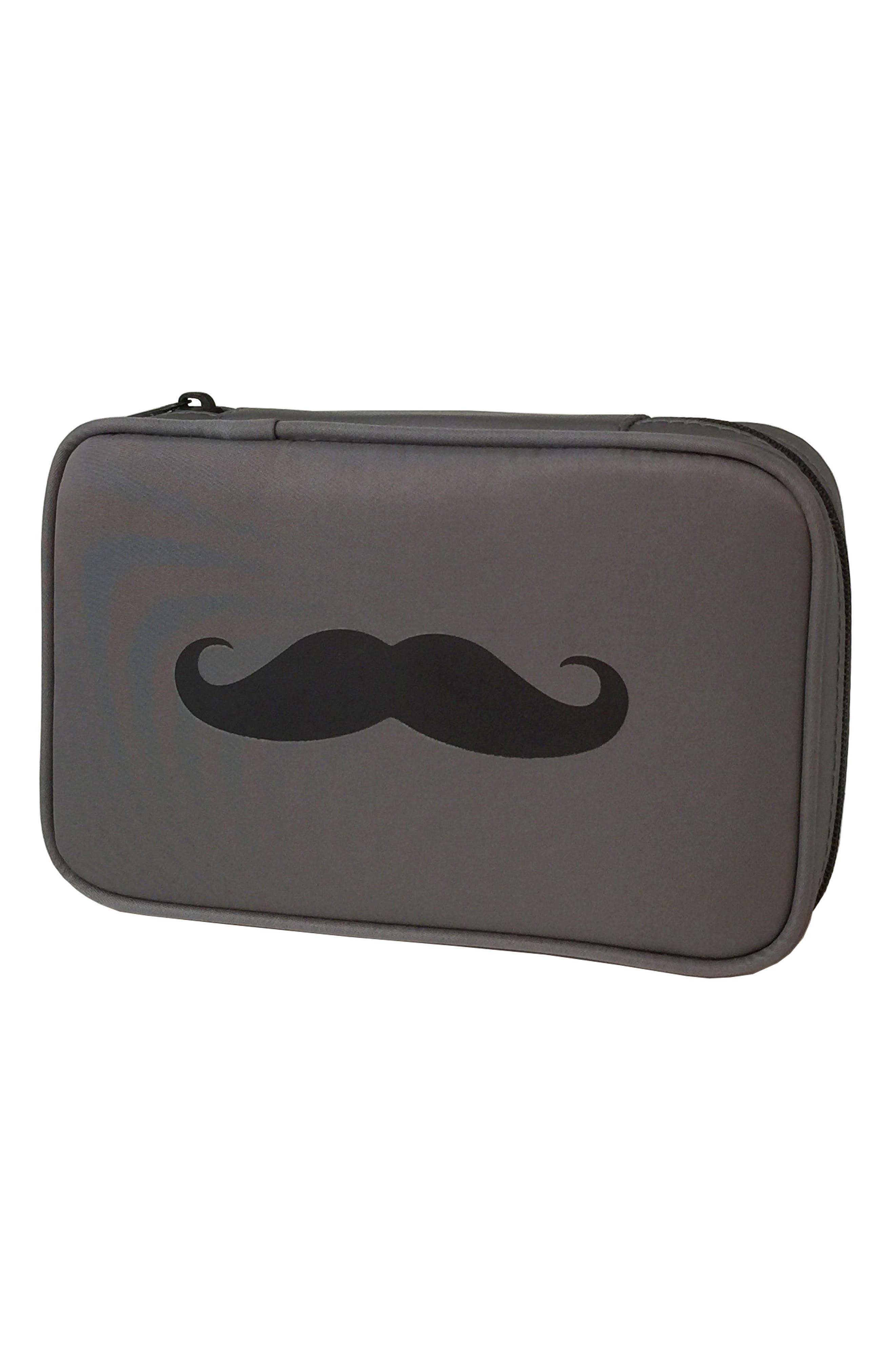 SKITS Clever Mustache Tech Case