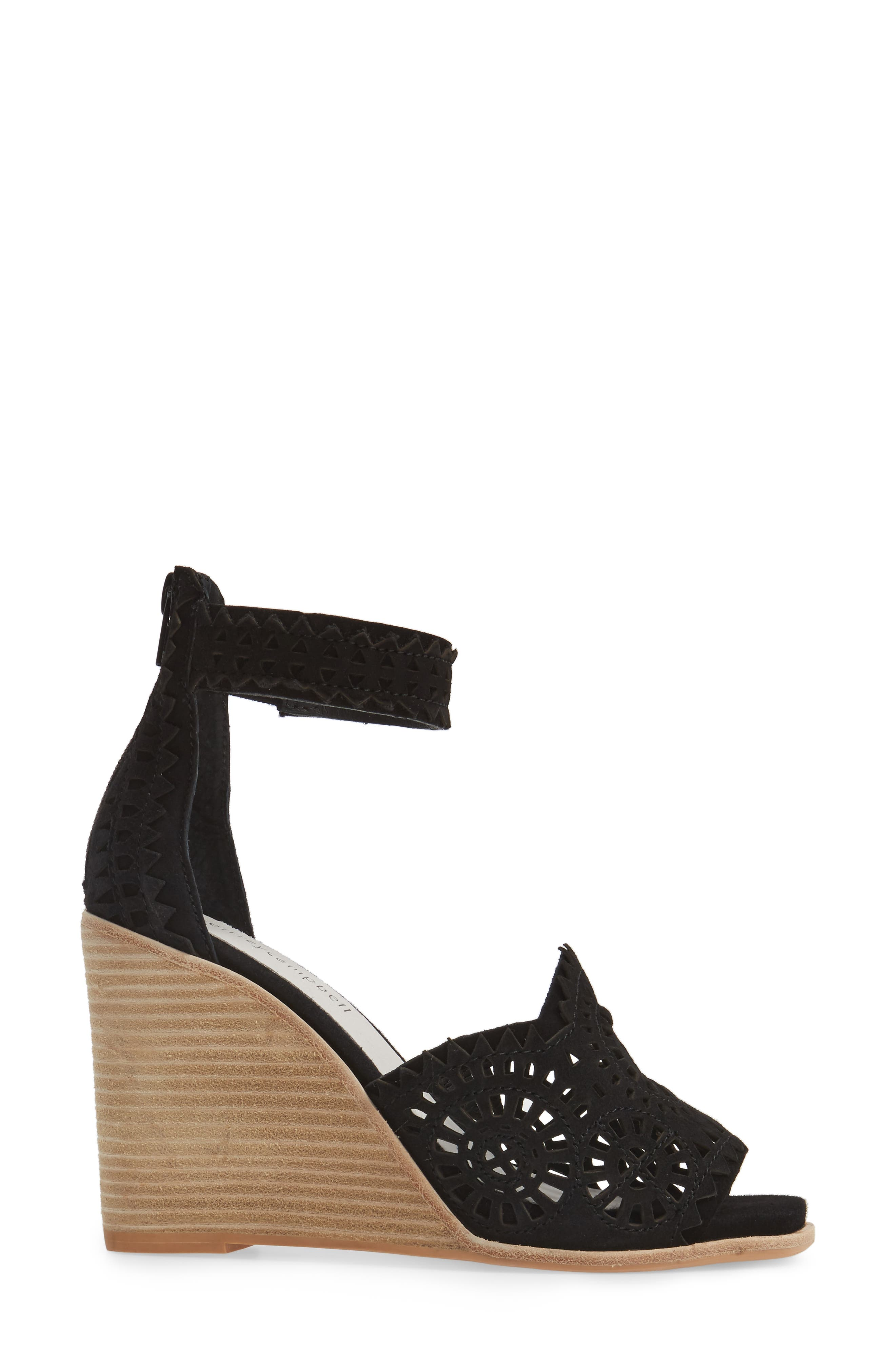 Alternate Image 3  - Jeffrey Campbell Del Sol Wedge Sandal (Women)