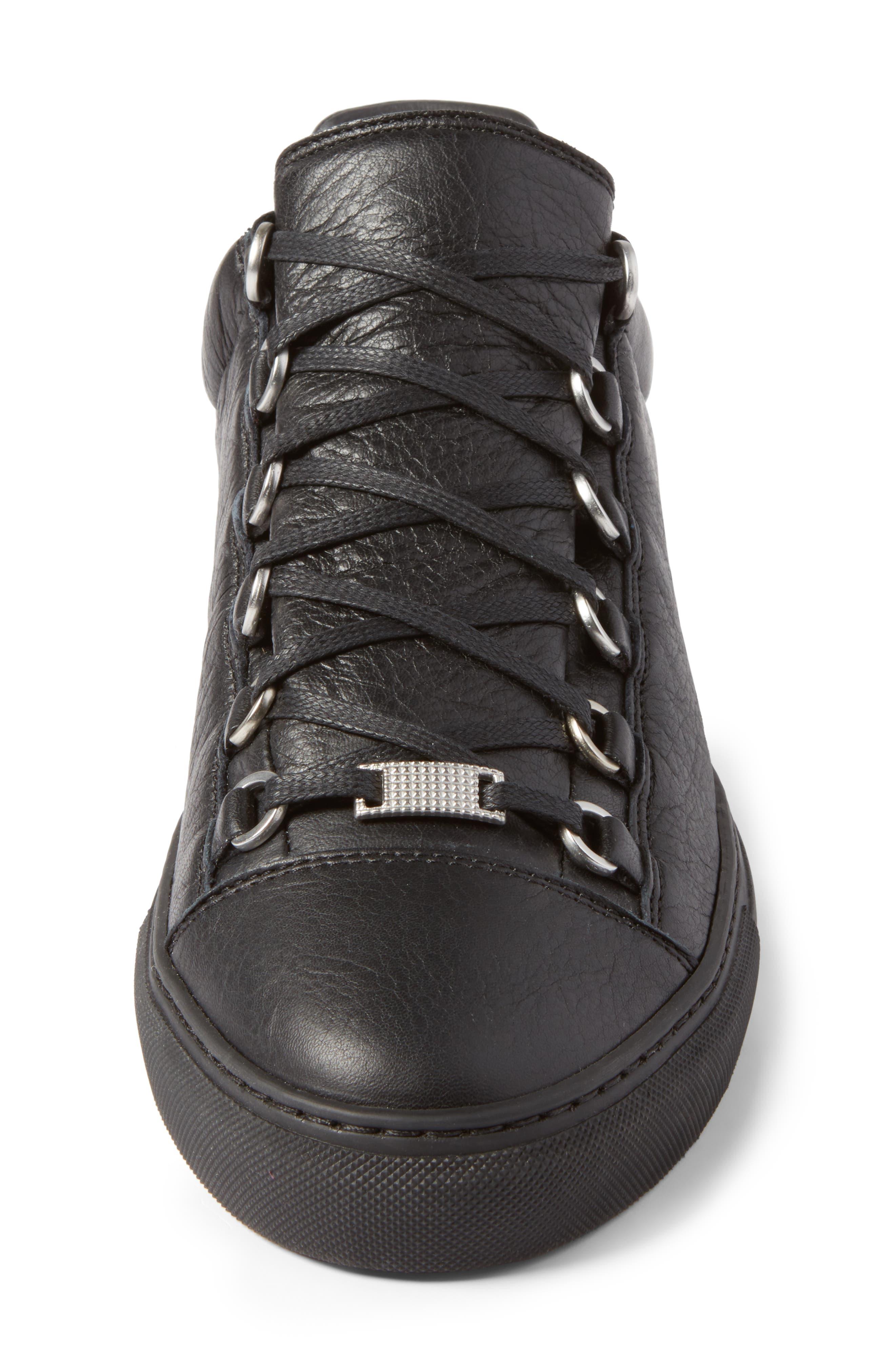Alternate Image 4  - Balenciaga Arena Low Sneaker (Men)
