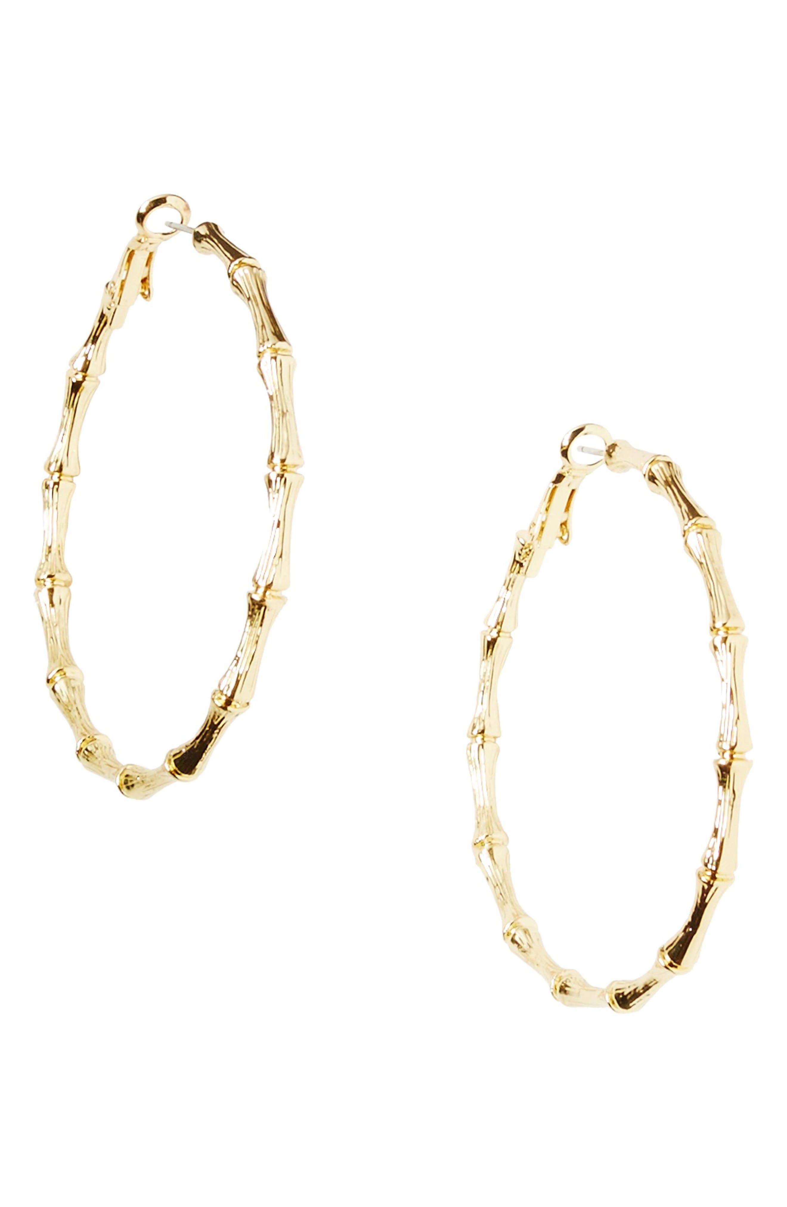 Lilly Pulitzer® Canopy Hoop Earrings