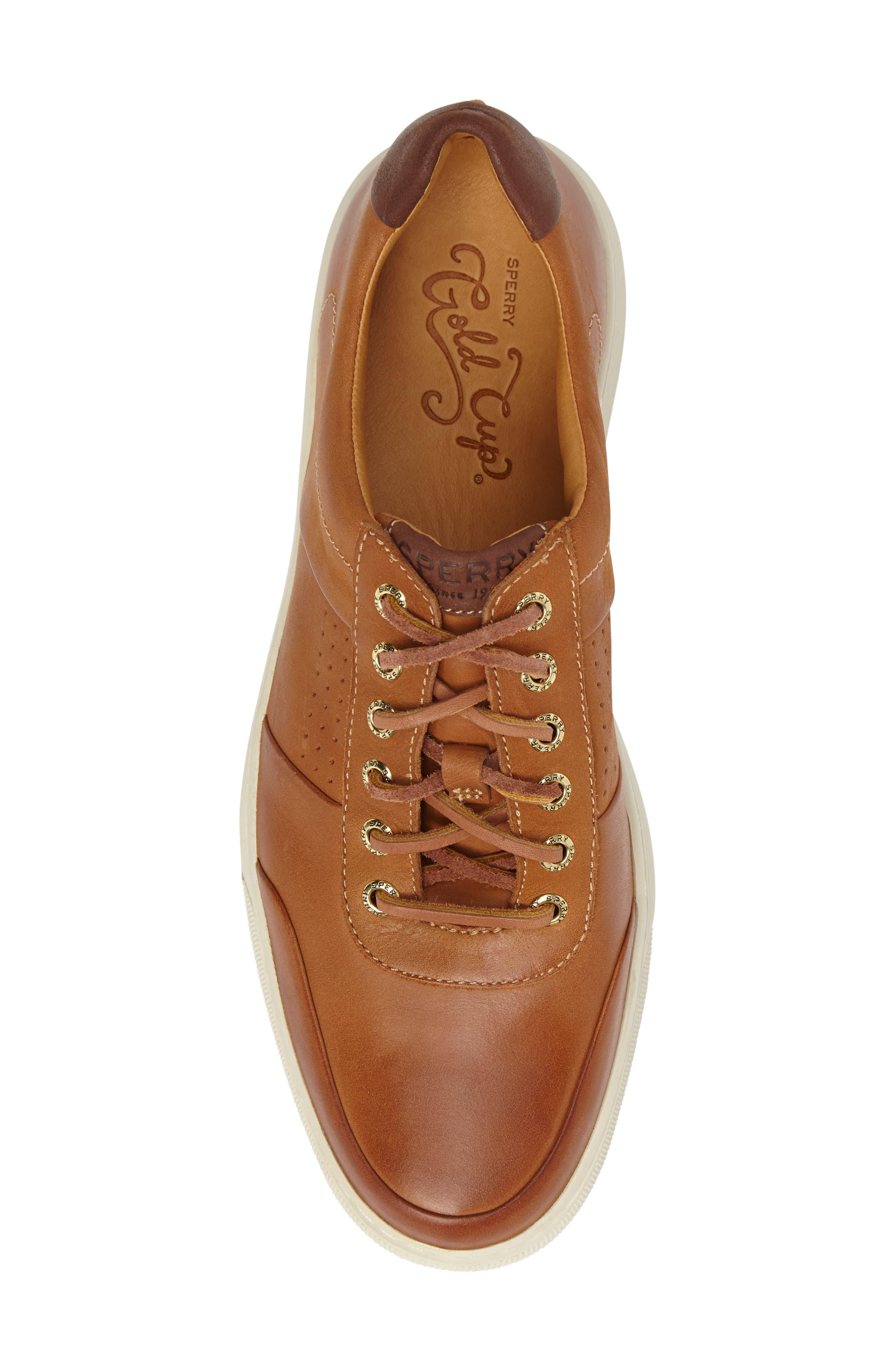 Alternate Image 5  - Sperry Gold Cup Sport Sneaker (Men)