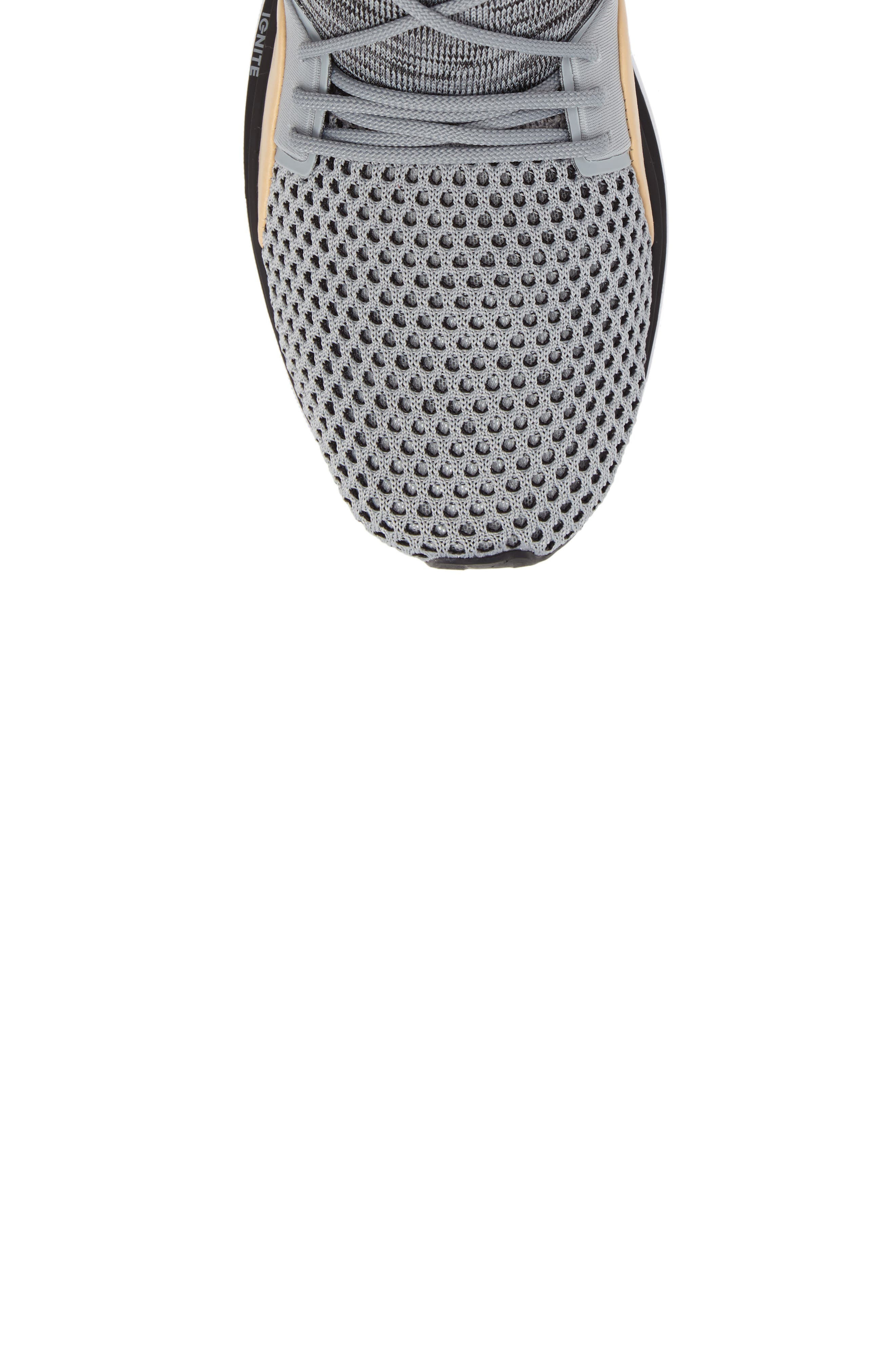 Alternate Image 5  - PUMA B.O.G. Limitless Hi evoKNIT Sneaker (Men)