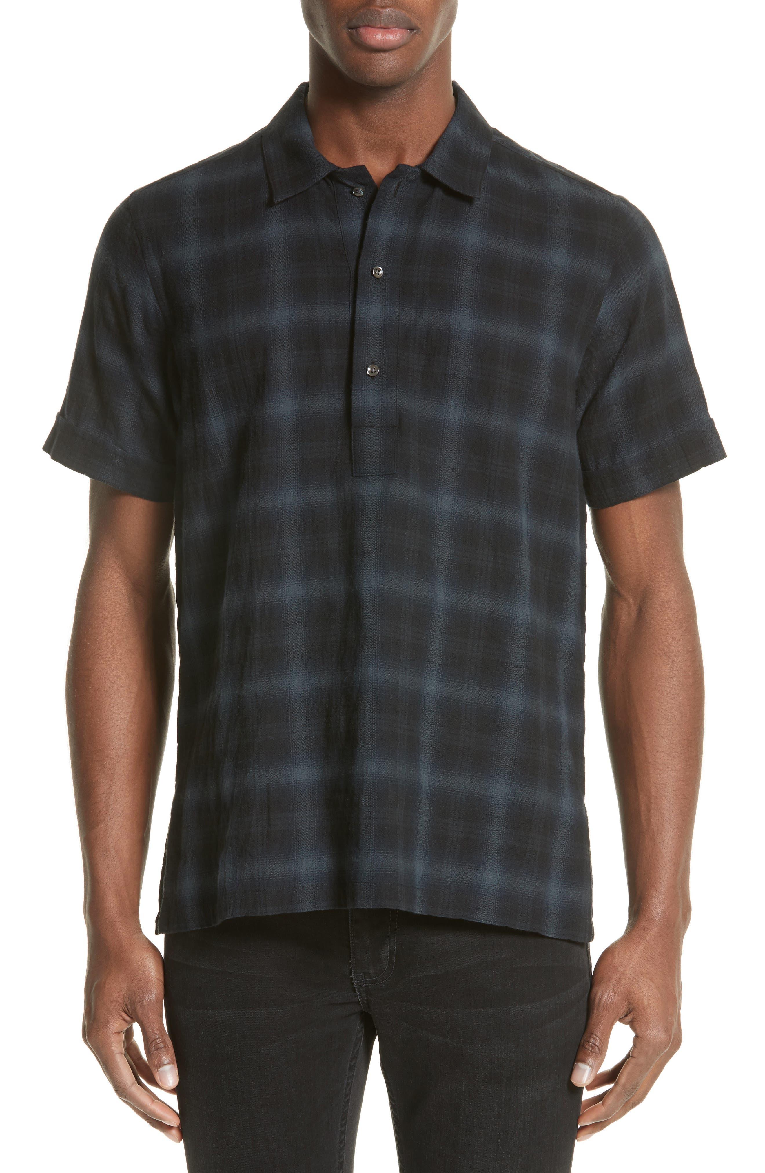Alternate Image 1 Selected - OVADIA & SONS Ashkelon Polo Shirt