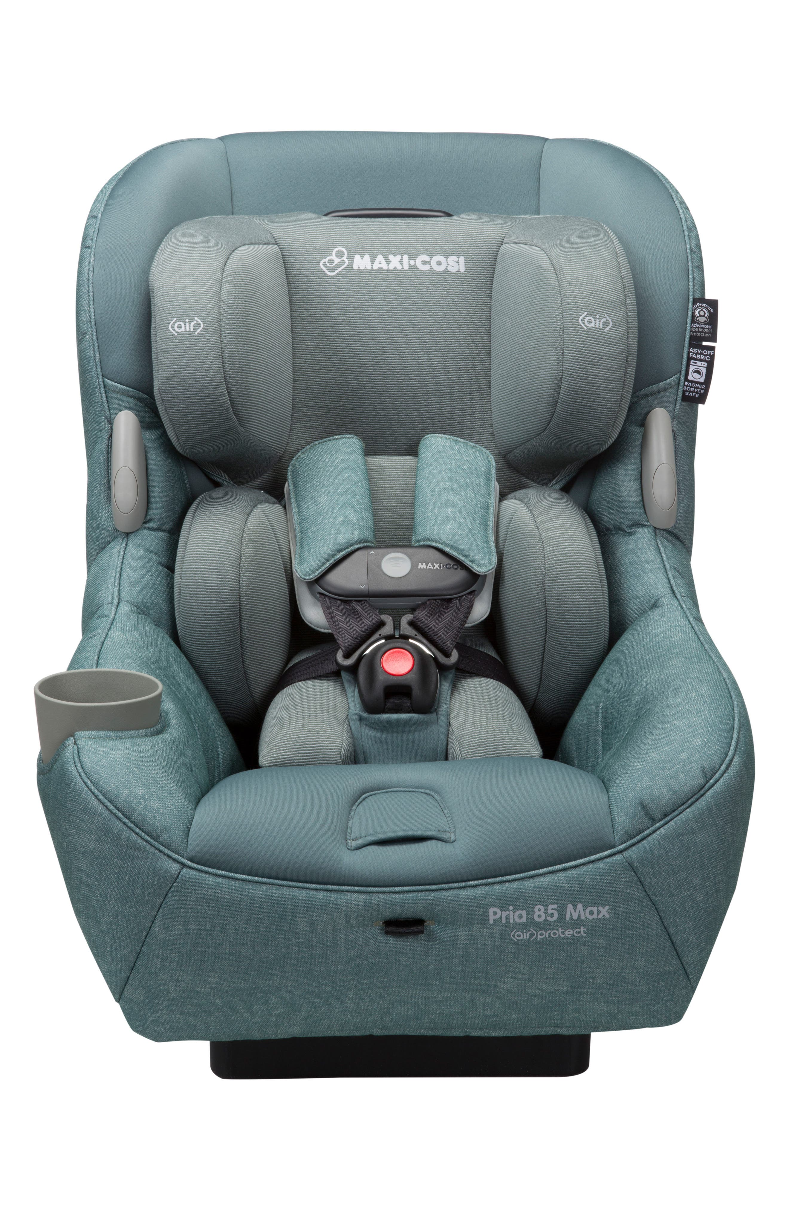 Alternate Image 1 Selected - Maxi-Cosi® Pria™ 85 Max Nomad Collection Convertible Car Seat