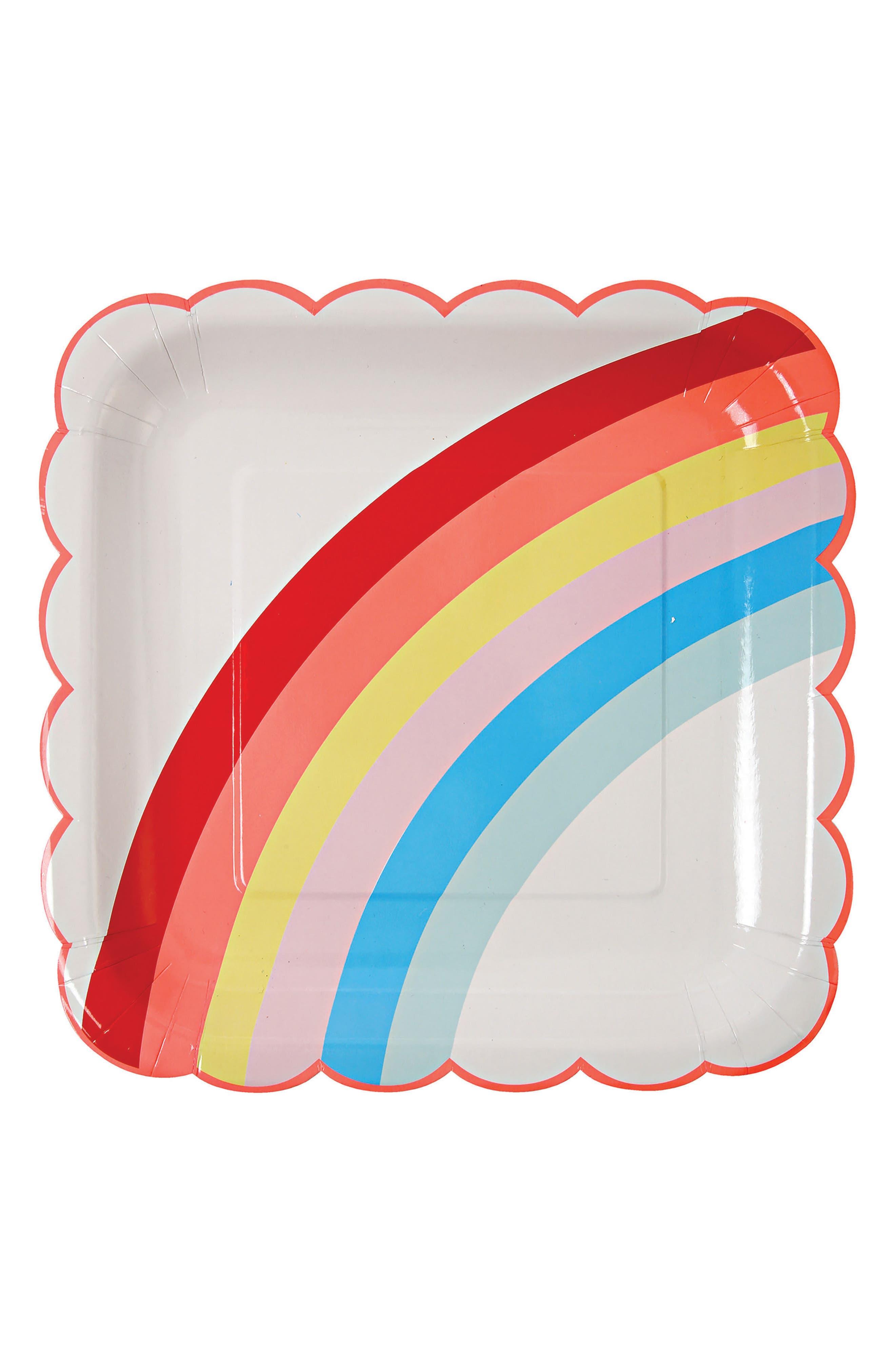 Alternate Image 2  - Meri Meri Unicorn Tableware Bundle